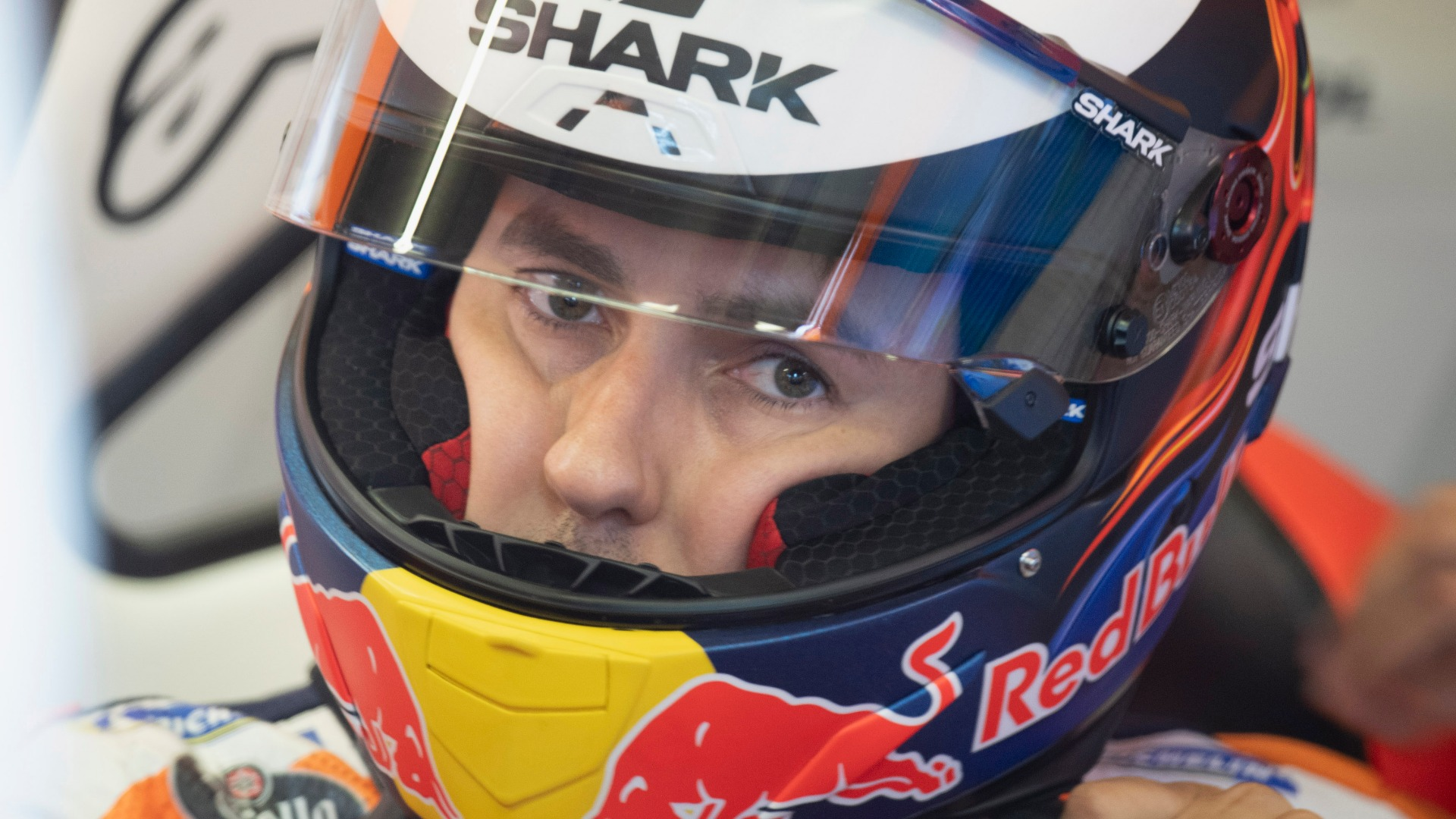 "Jorge Lorenzo took three riders out with him at the Catalunya Grand Prix and Jack Miller says he is ""being a fool""."