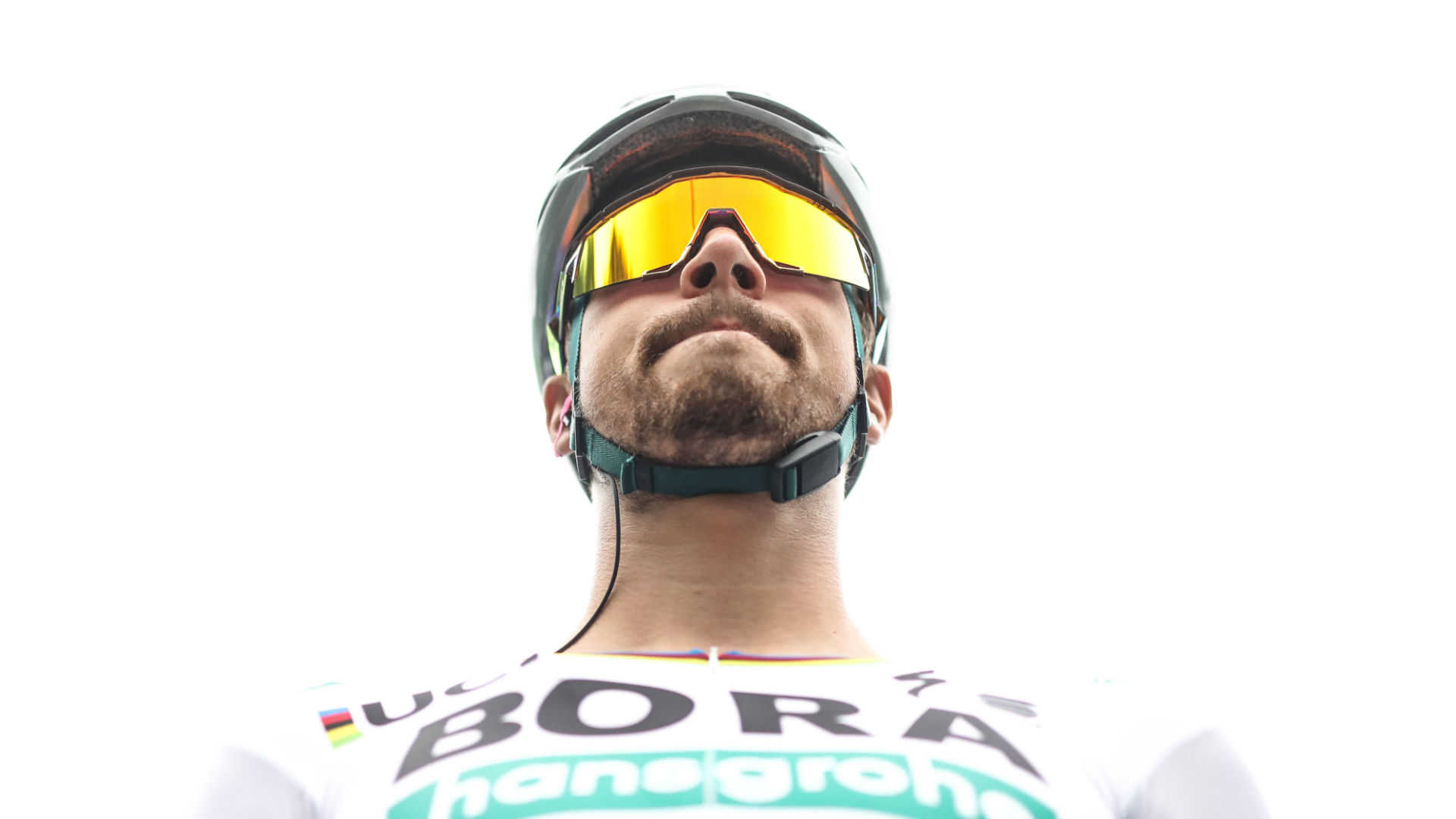 World road race champion Peter Sagan has signed a new deal until 2021 with Bora-Hansgrohe ahead of his title defence in Innsbruck.