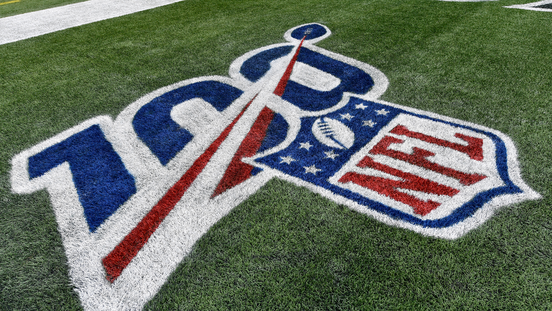 NFL expecting positive tests