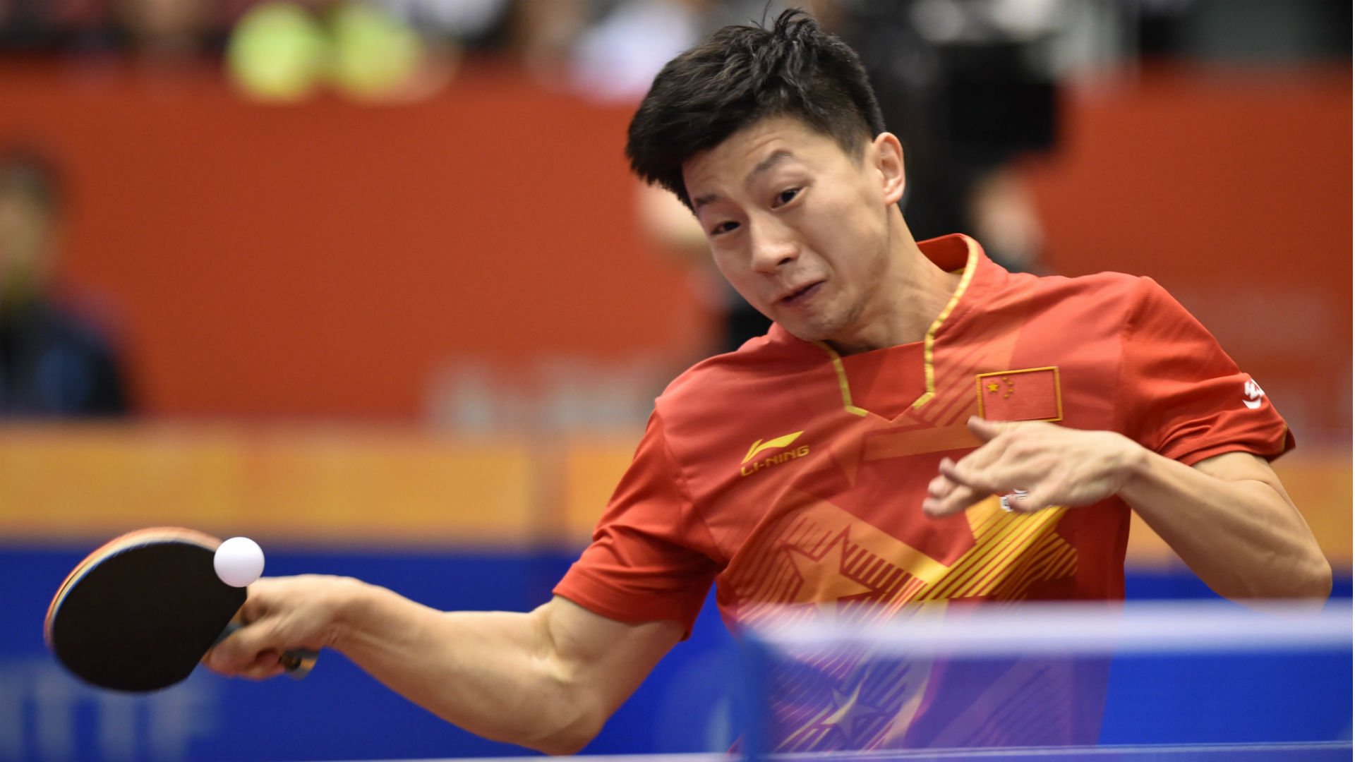 Having seen their advantage reduced on Thursday, China bounced back with two golds to keep their five-gold lead at the Games intact.