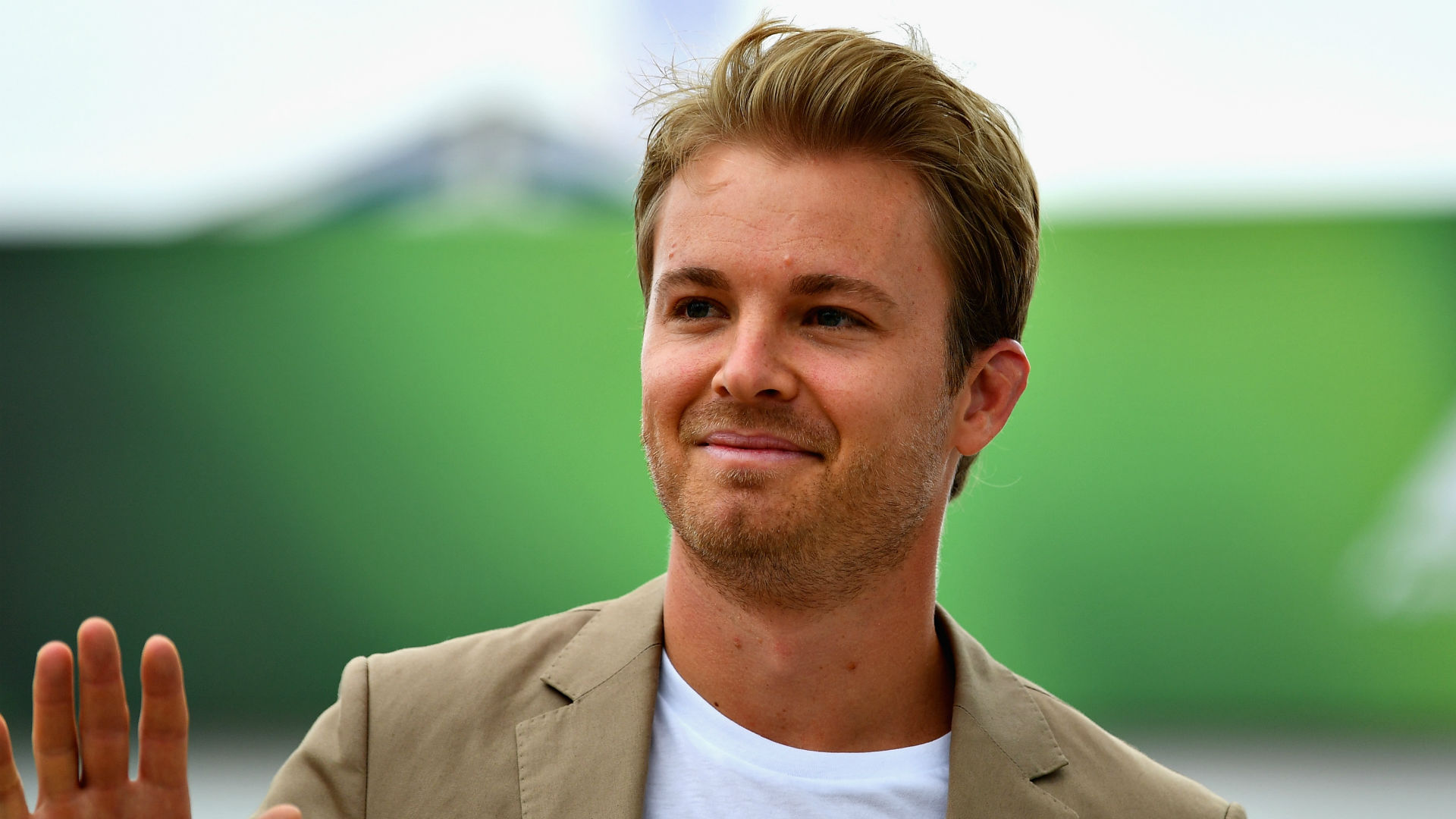 Formula E shareholder and investor Nico Rosberg will put the new electric car through its paces in Berlin on May 19.