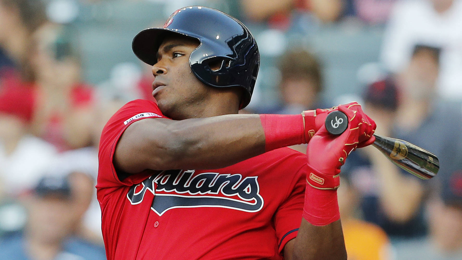 A native of Cuba, Puig, 28, defected from Cuba in 2012 after several failed attempts.