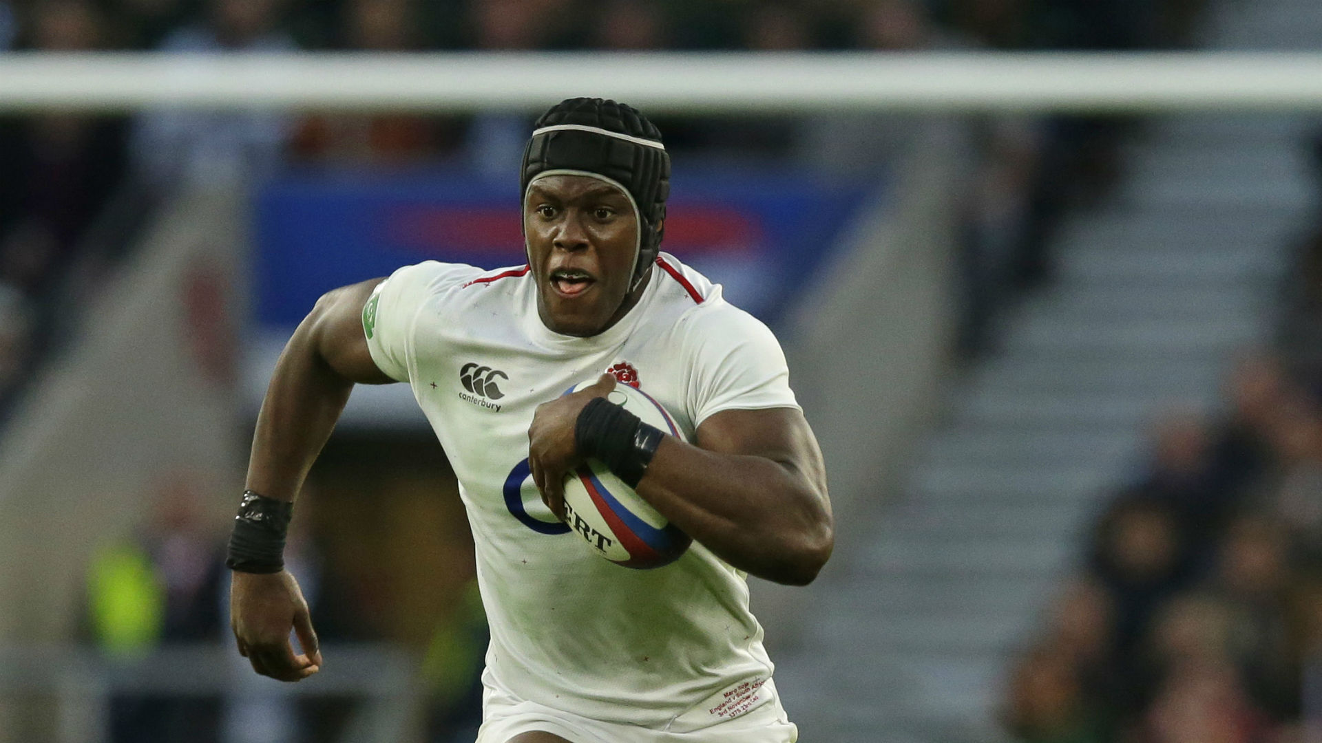 Itoje will be ready for Six Nations
