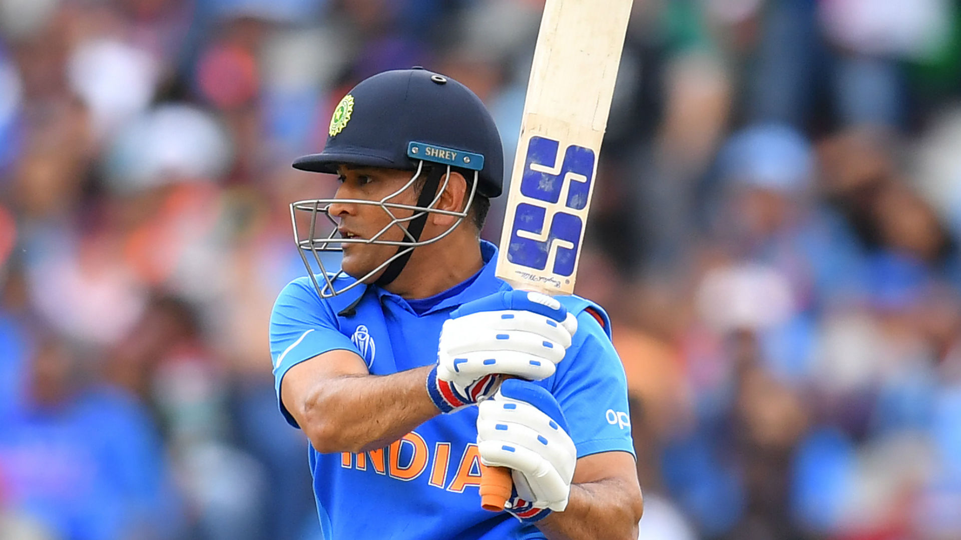 After helping India reach the World Cup semi-finals, MS Dhoni will not be involved against West Indies on the tour of the Caribbean.