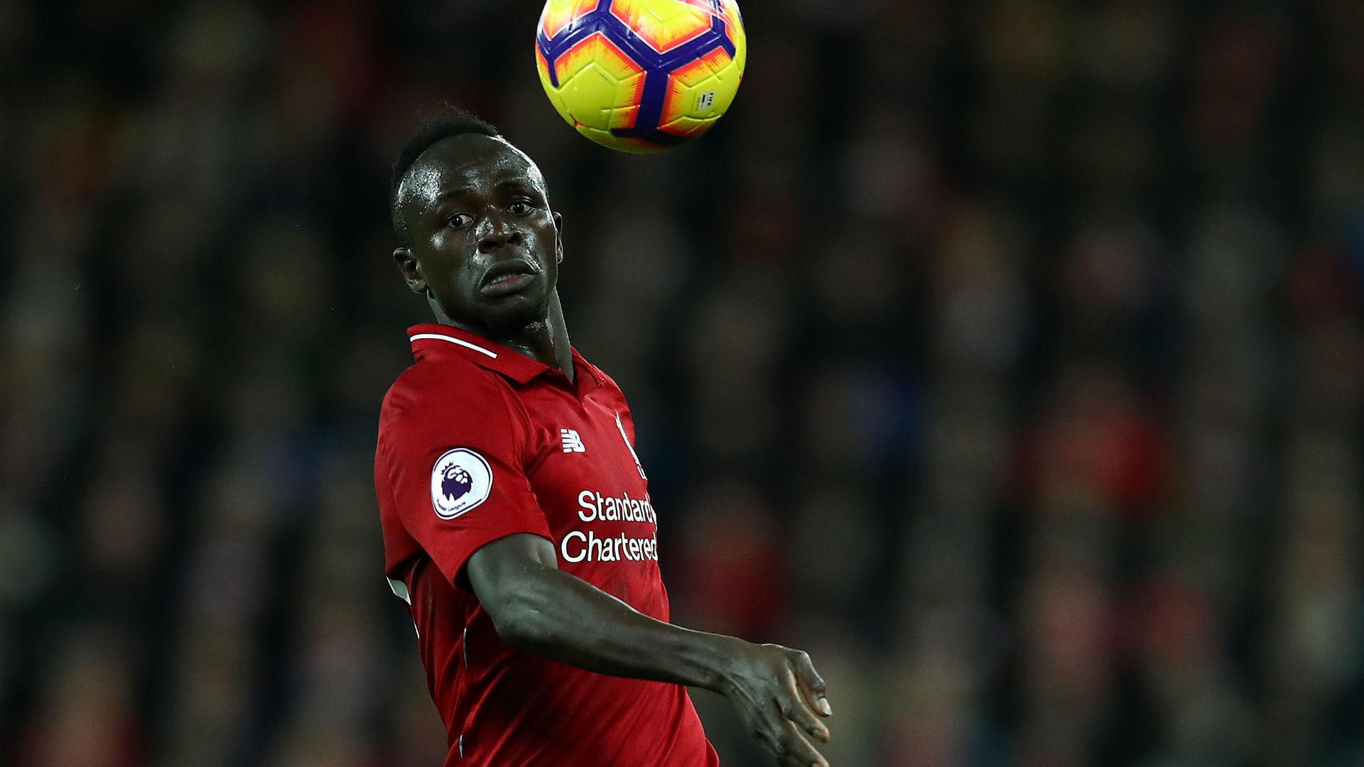 Mane: Liverpool aren't chokers