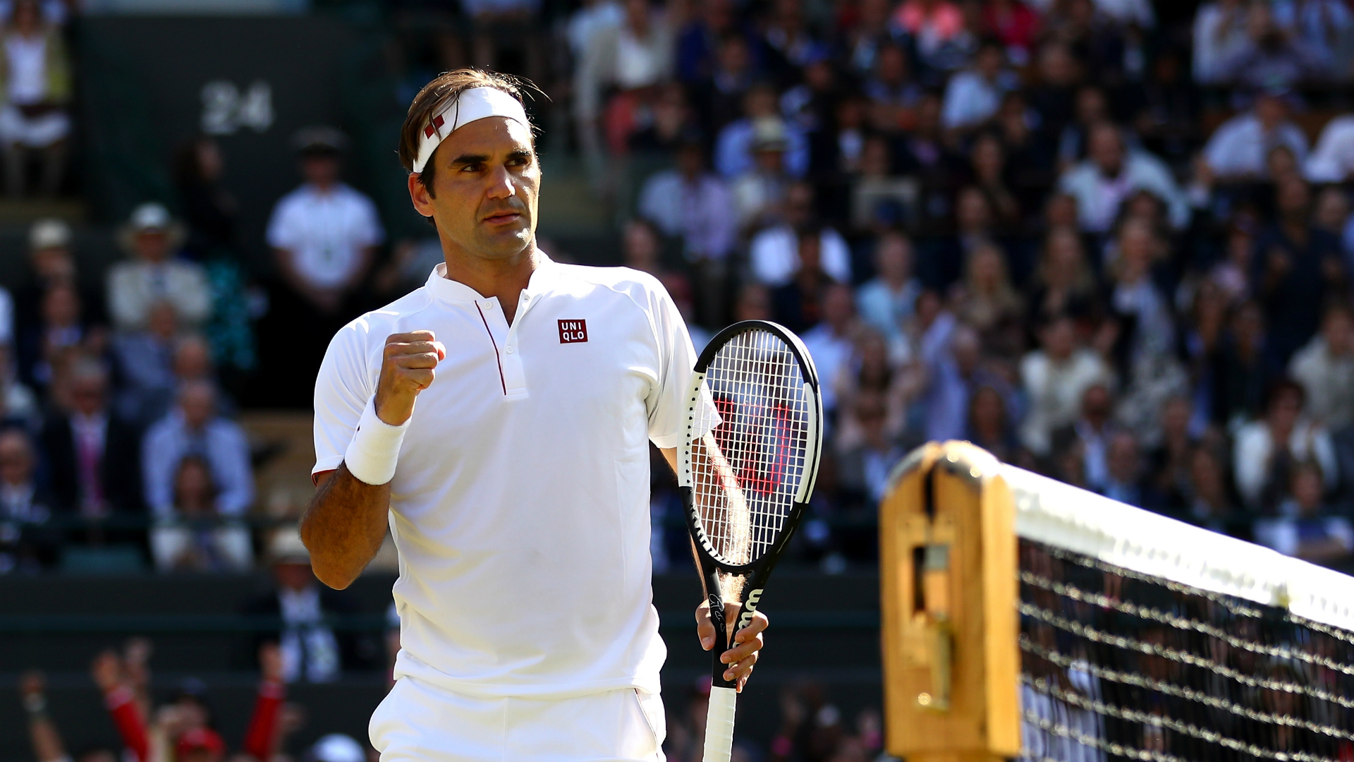 Rafael Nadal had revealed the announcement early and Wimbledon confirmed the Spaniard will be seeded behind Roger Federer this year.