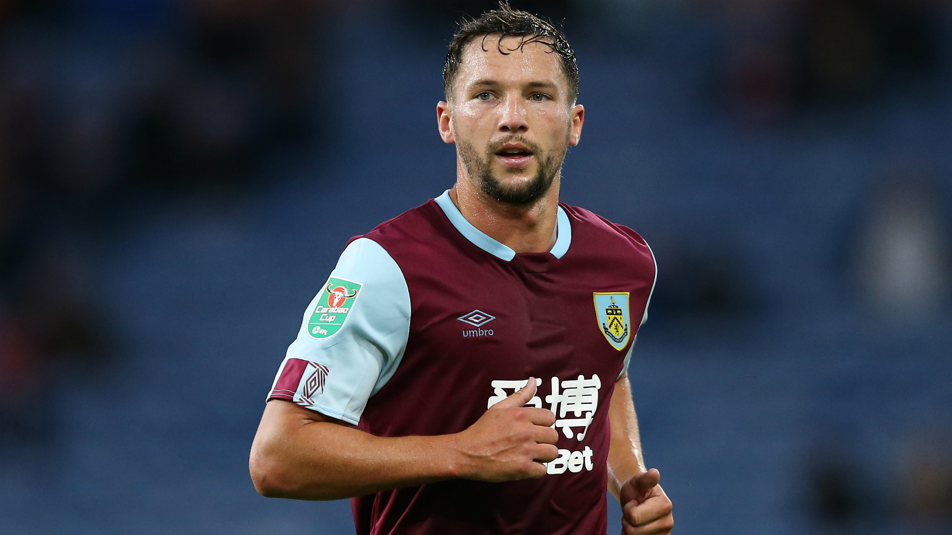 Sean Dyche wants to move on from an incident in which Danny Drinkwater was reportedly attacked outside a Manchester nightclub.