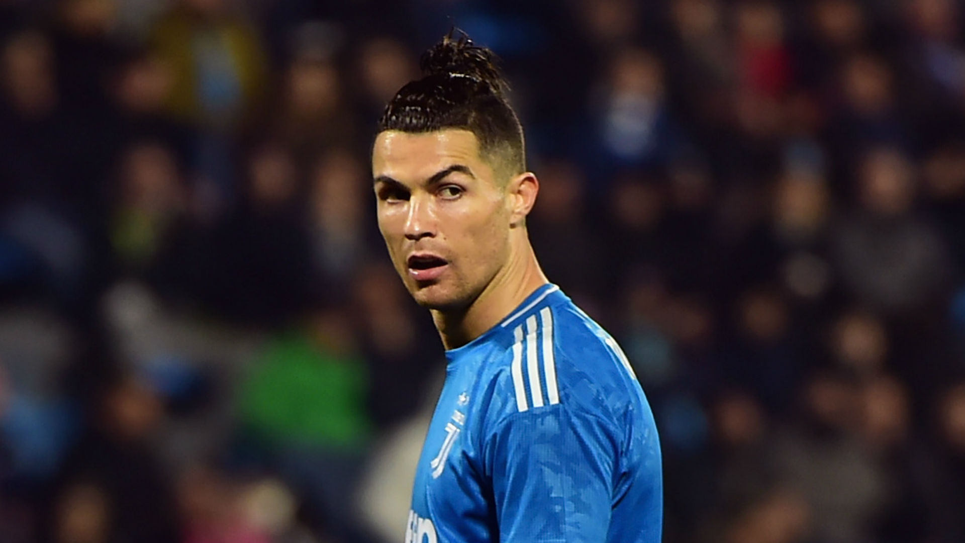 "Giovanni Cobolli Gigli has criticised Cristiano Ronaldo for ""taking pictures by the pool"" during the coronavirus pandemic."