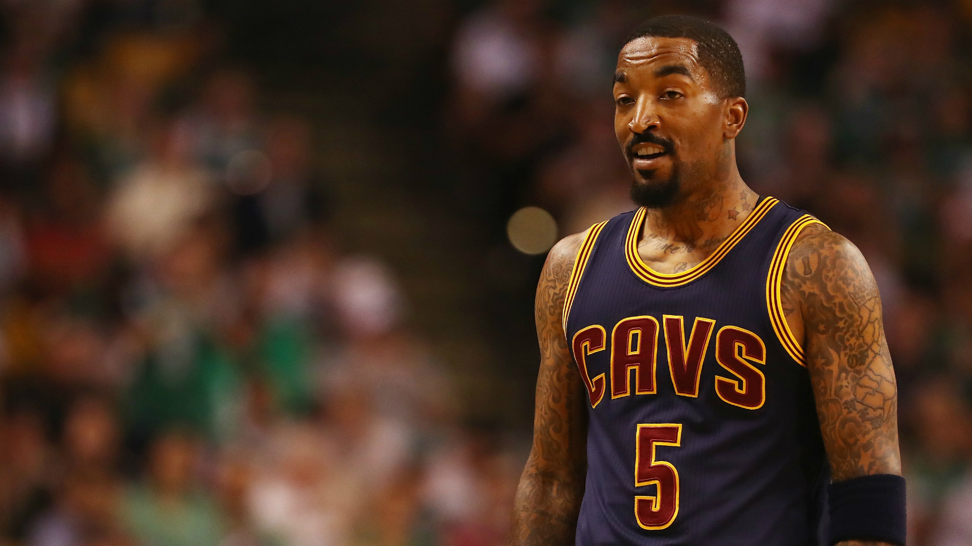 The Cleveland Cavaliers announced JR Smith's one-game ban two hours before Thursday's NBA clash against the Philadelphia 76ers.