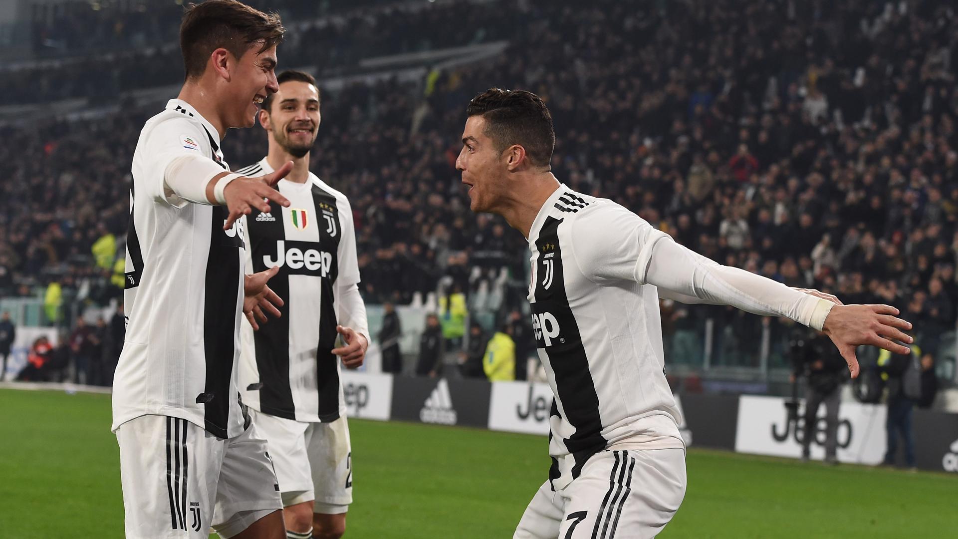 Allegri: Juve must score in Madrid