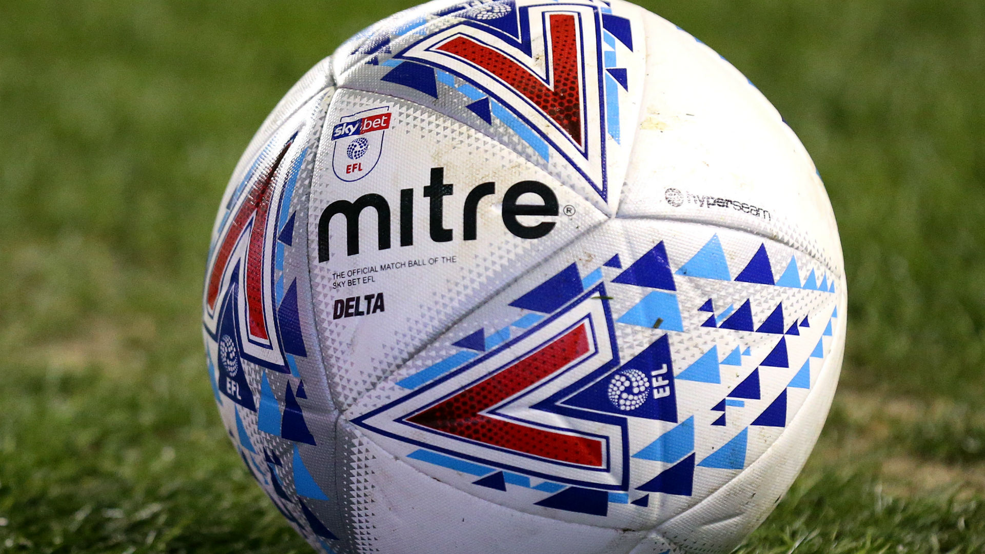 Ten positive tests in Championship