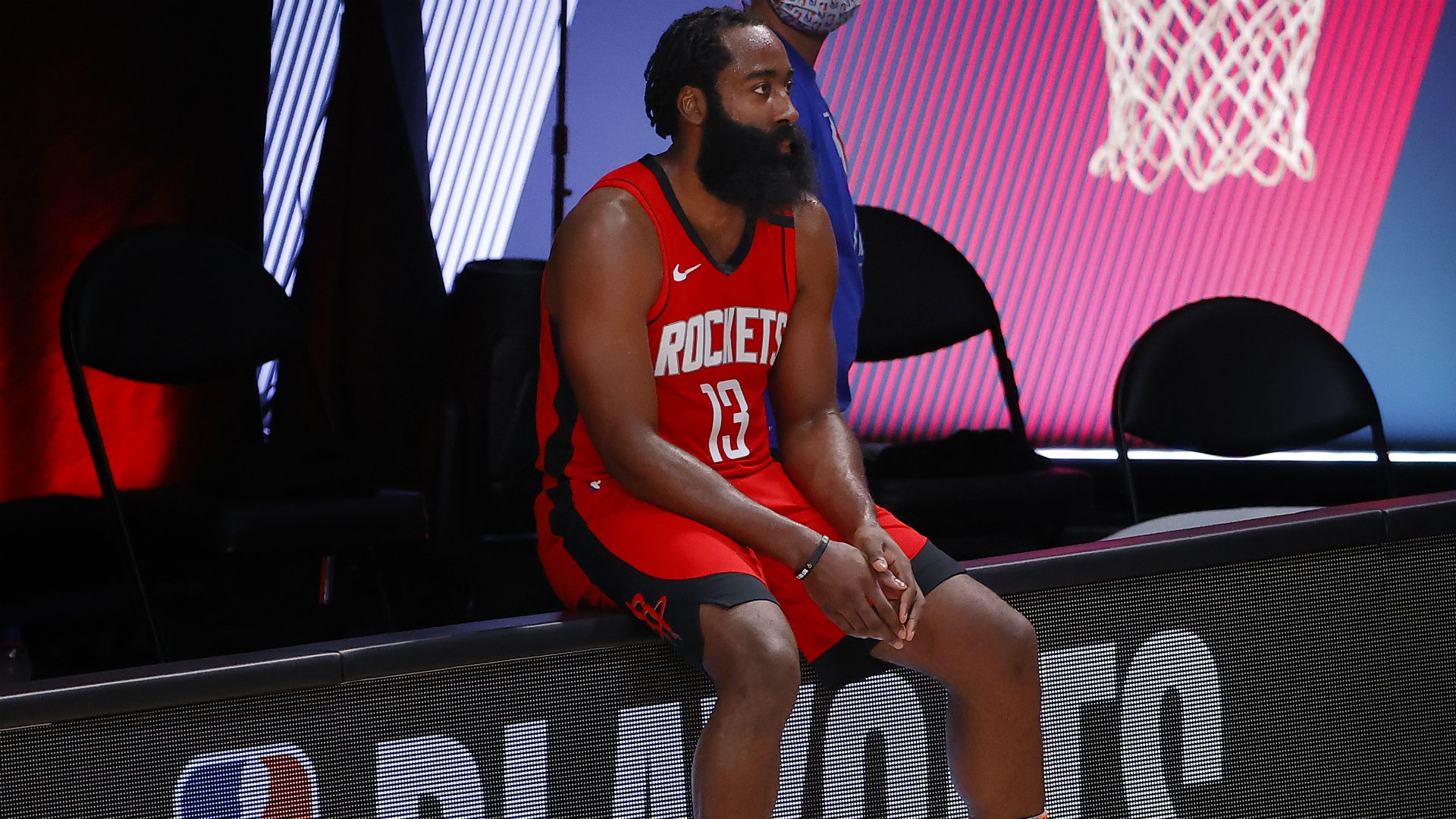 The Brooklyn Nets or Philadelphia 76ers? We look at where James Harden would be suited and what he would bring, using Stats Perform data.