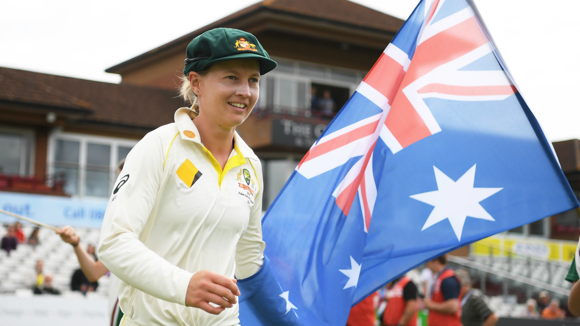 Australia will keep hold of the Ashes after drawing the Test against England at Taunton, where Ellyse Perry was star of the show.