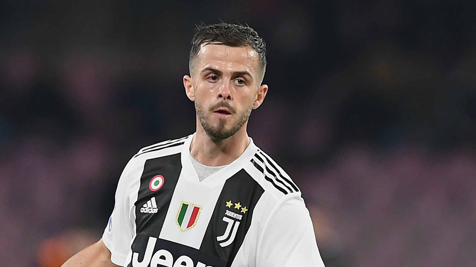 Paris Saint-Germain, Real Madrid and Manchester City are all reportedly interested in Miralem Pjanic, but he wants to stay at Juventus.