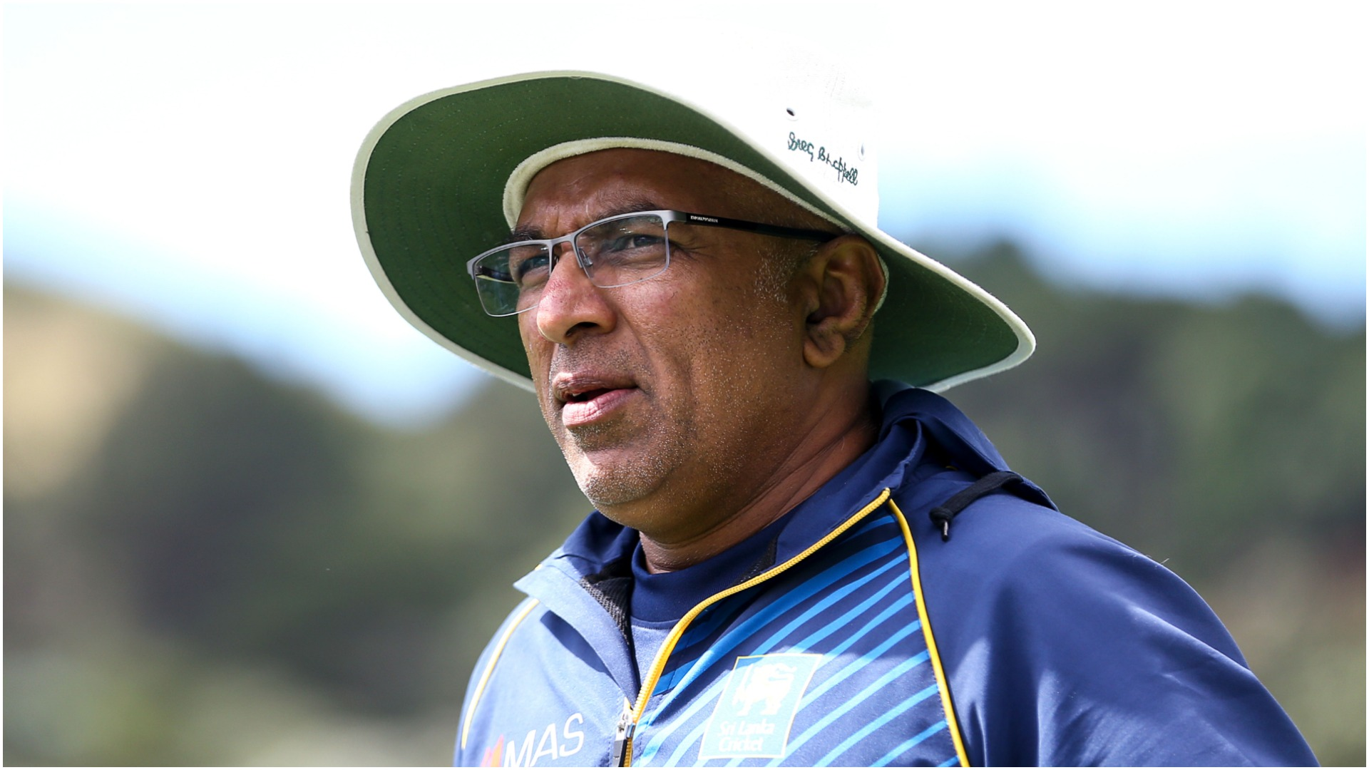 As pressure builds on Chandika Hathurusingha, he is set to return to Sri Lanka and miss the T20 international series with South Africa.