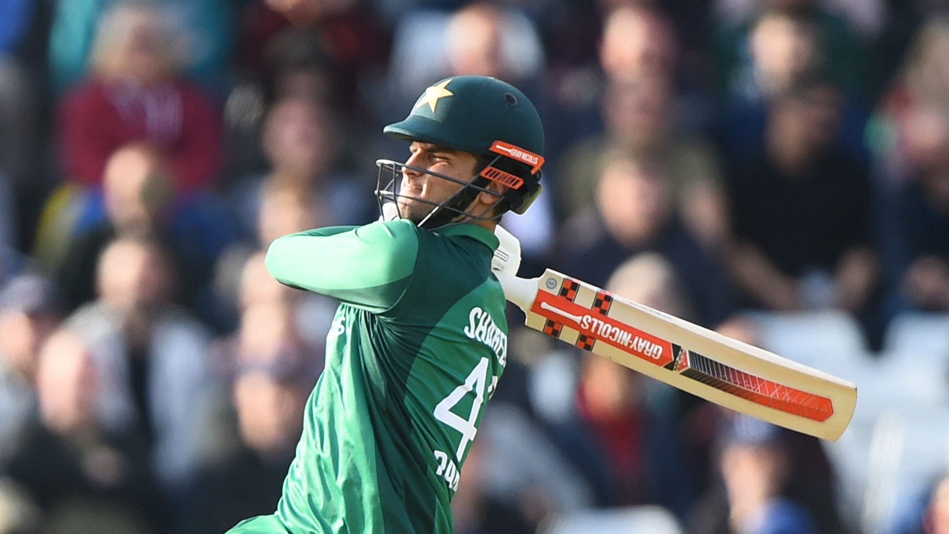 Pakistan will have to go back to the drawing board ahead of the Cricket World Cup after they were beaten by Afghanistan.