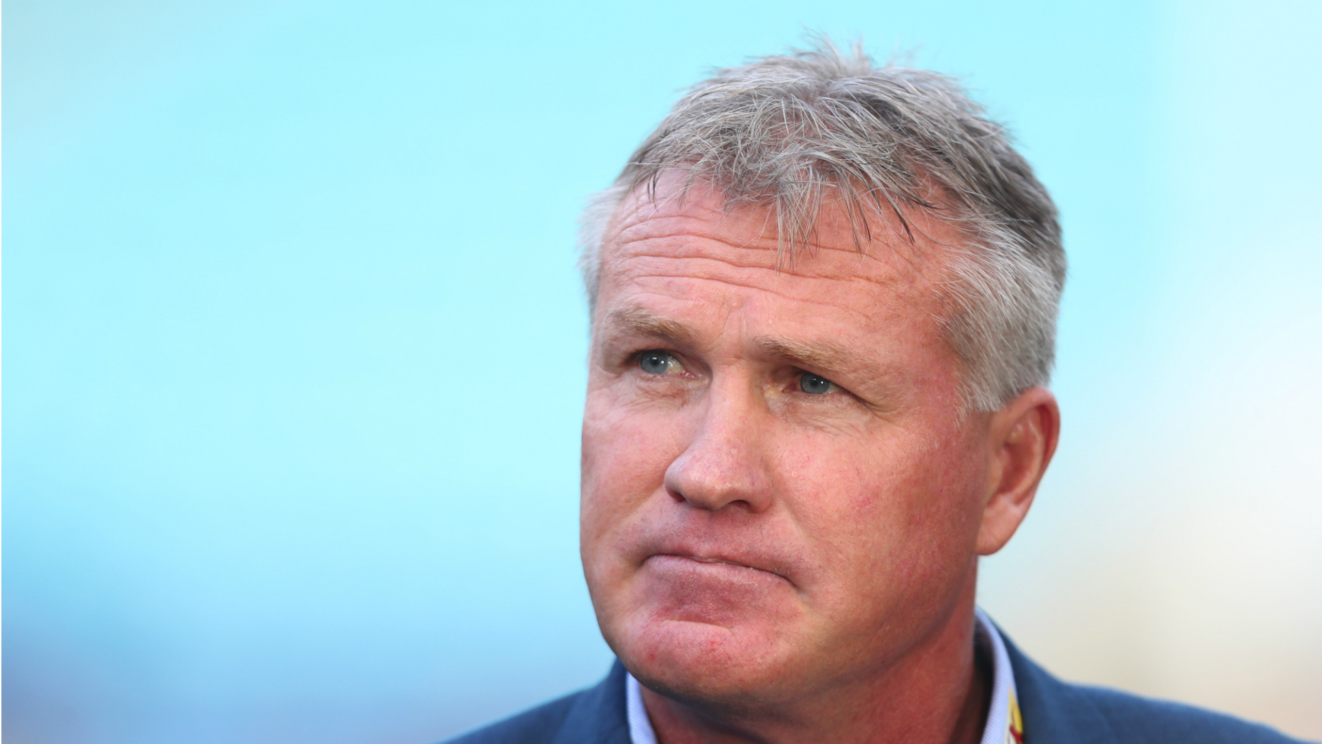 Garth Brennan accepts he could be in danger of losing his job next week after Gold Coast Titans slumped to the foot of the NRL Premiership.