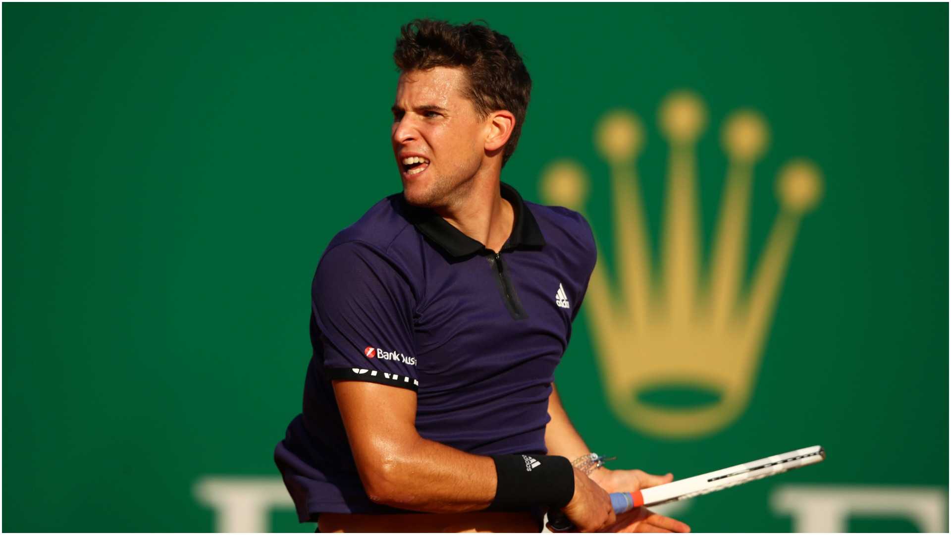 Thiem beaten in Monte Carlo
