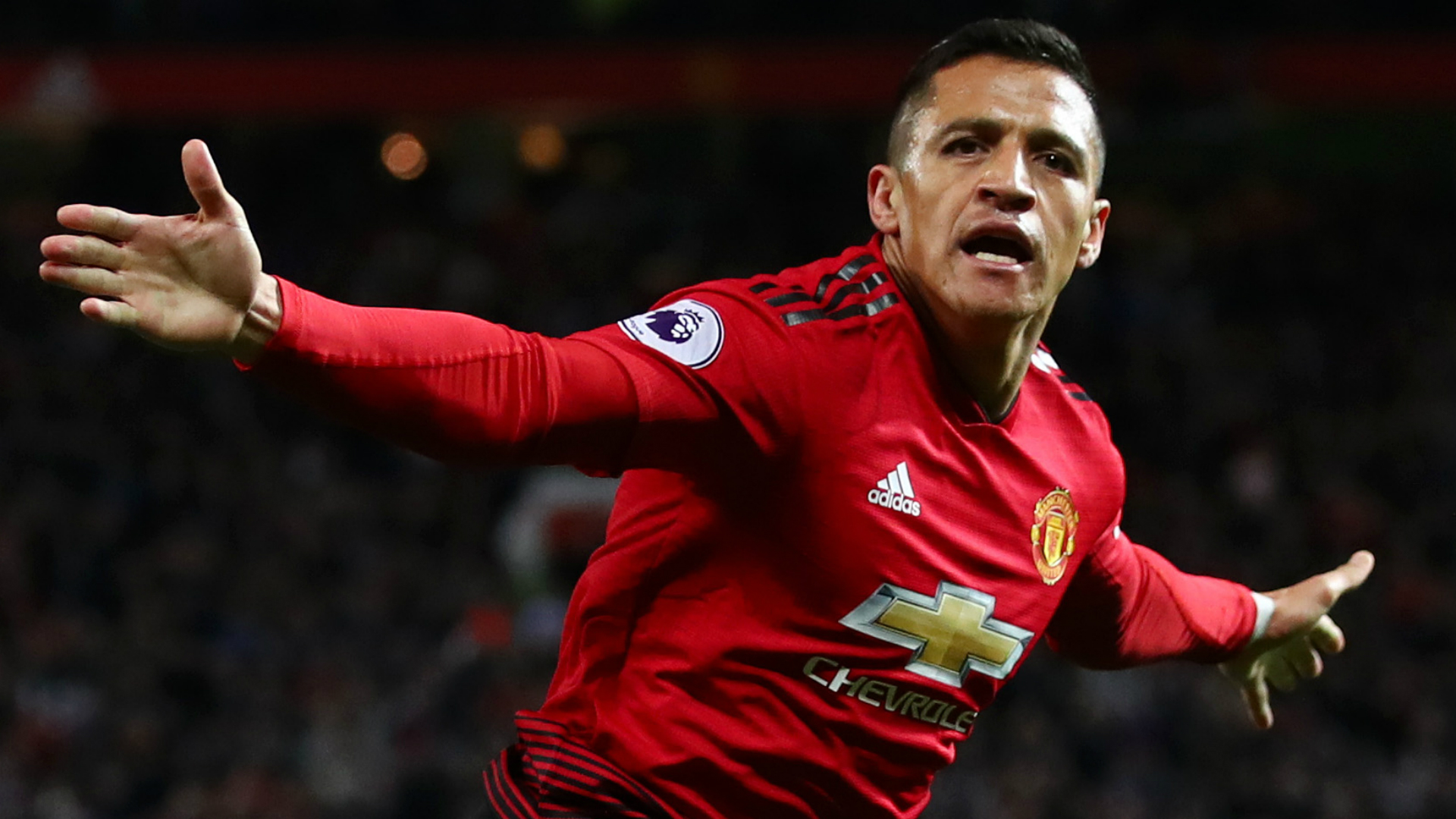 Ole Gunnar Solskjaer is confident Manchester United's Alexis Sanchez will soon be back to his best ahead of Sunday's trip to Tottenham.