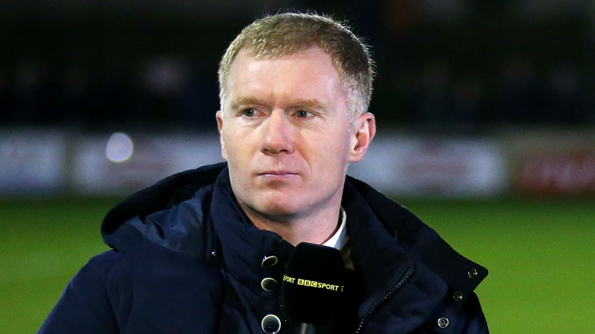 "Having criticised Jose Mourinho's Manchester United reign as a pundit, new Oldham boss Paul Scholes admits he is ""wide open"" to scrutiny."