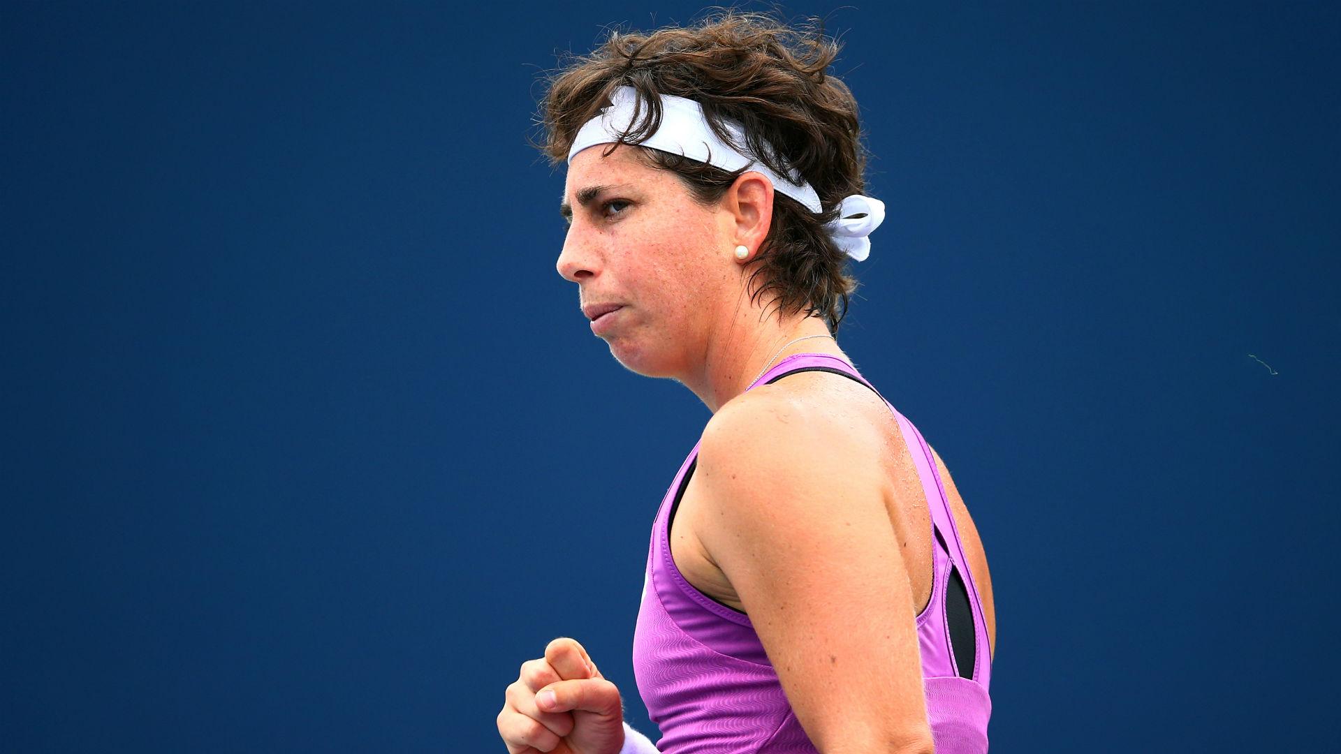 The 2020 WTA season will be the last for Spain's former world number six singles player Carla Suarez Navarro.