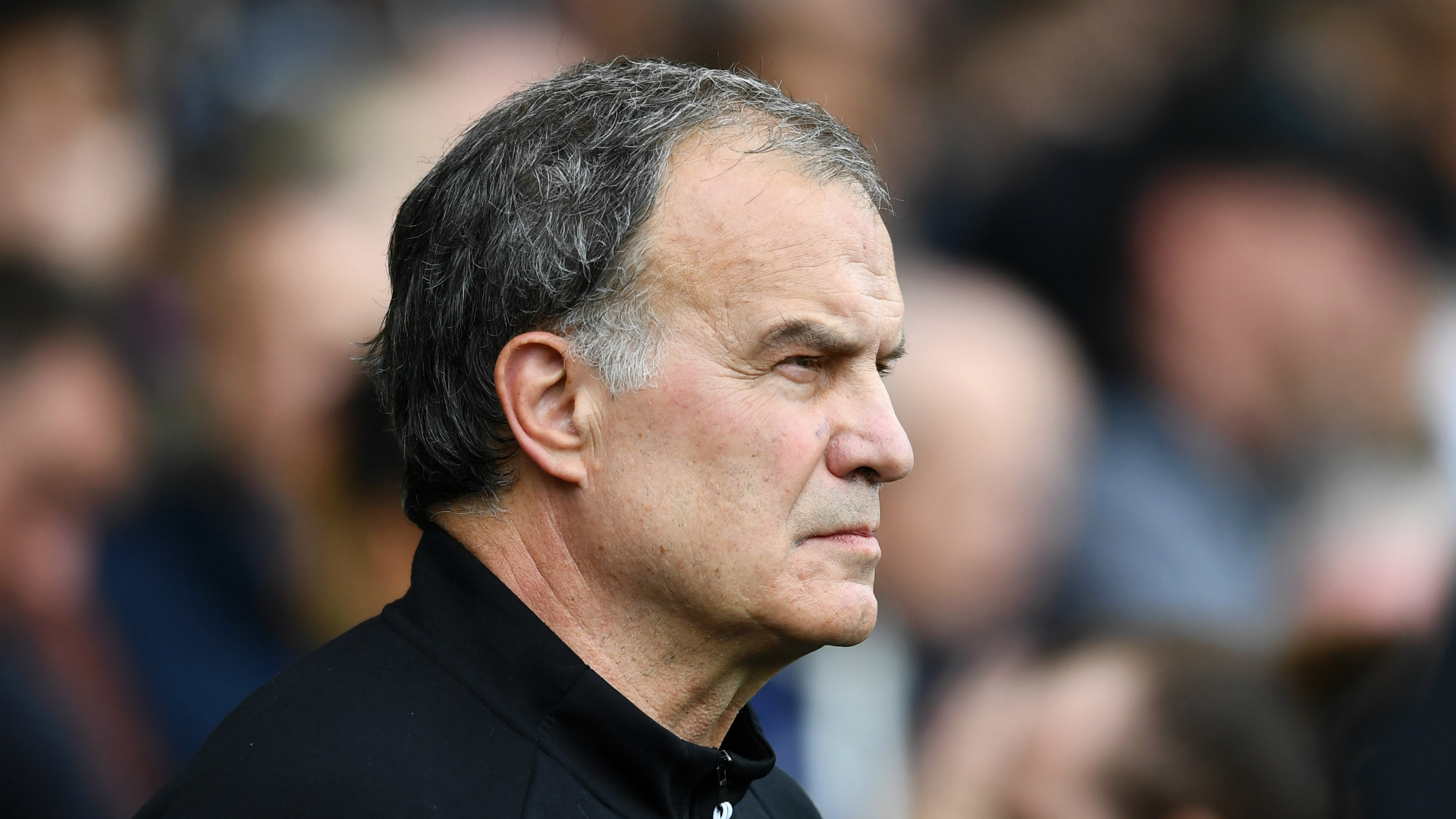 Derby County came from behind to reach the Championship play-off final, but Marcelo Bielsa may decide to stay at Leeds United.