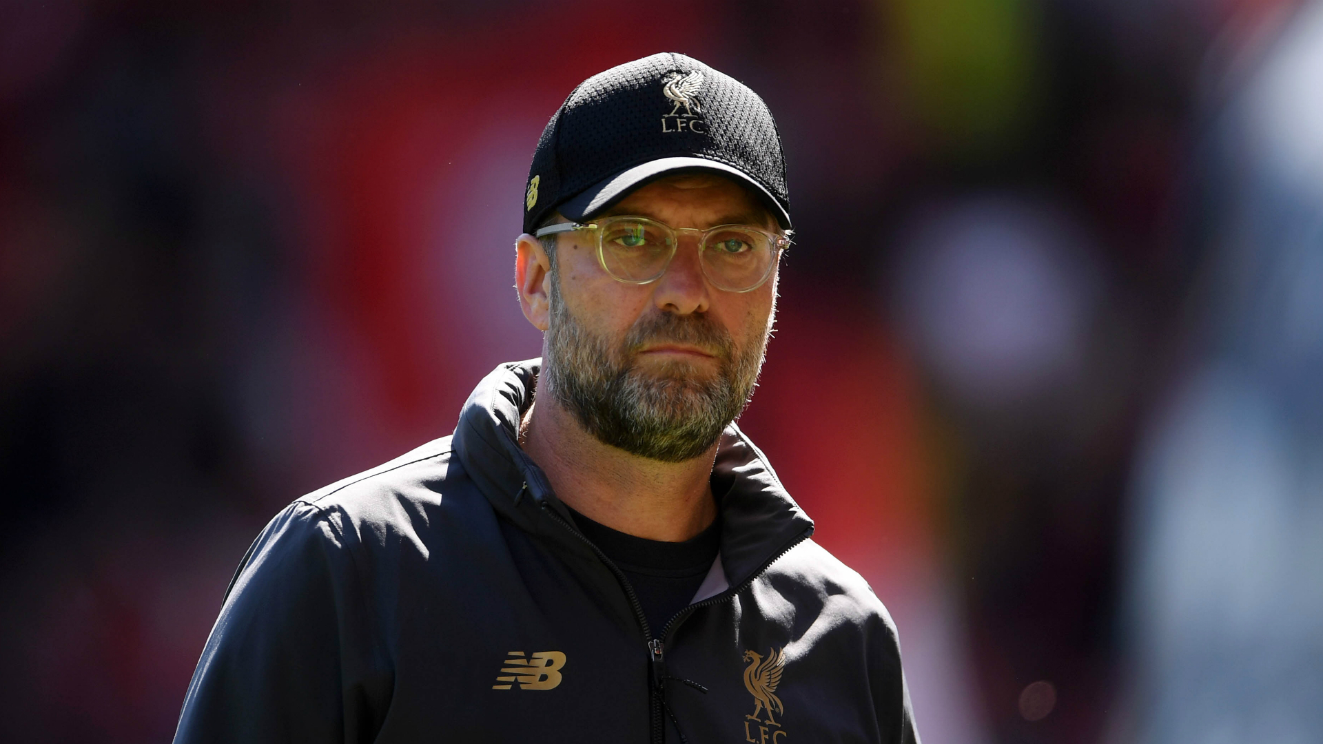 Liverpool manager Jurgen Klopp still expects a quiet transfer window for the European champions.