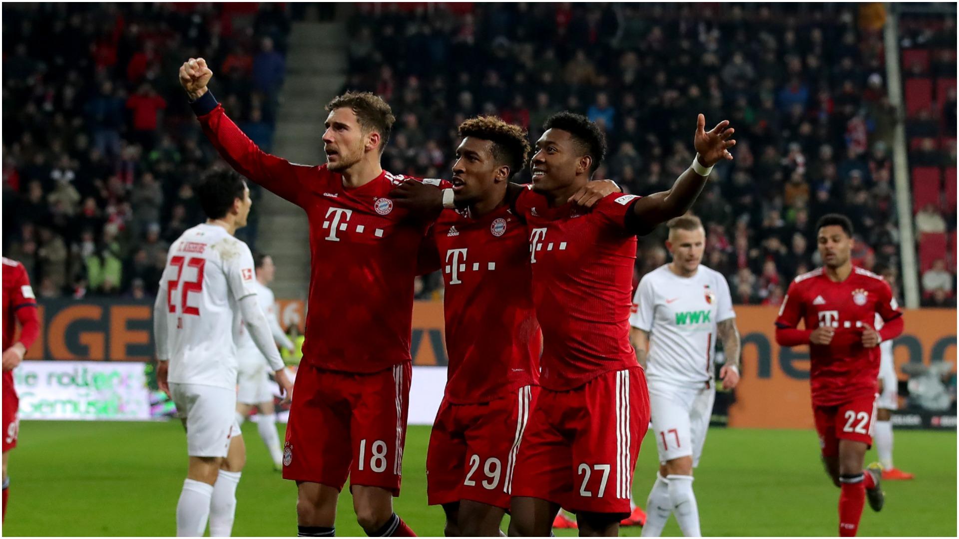 Kovac: Bayern had Liverpool on mind