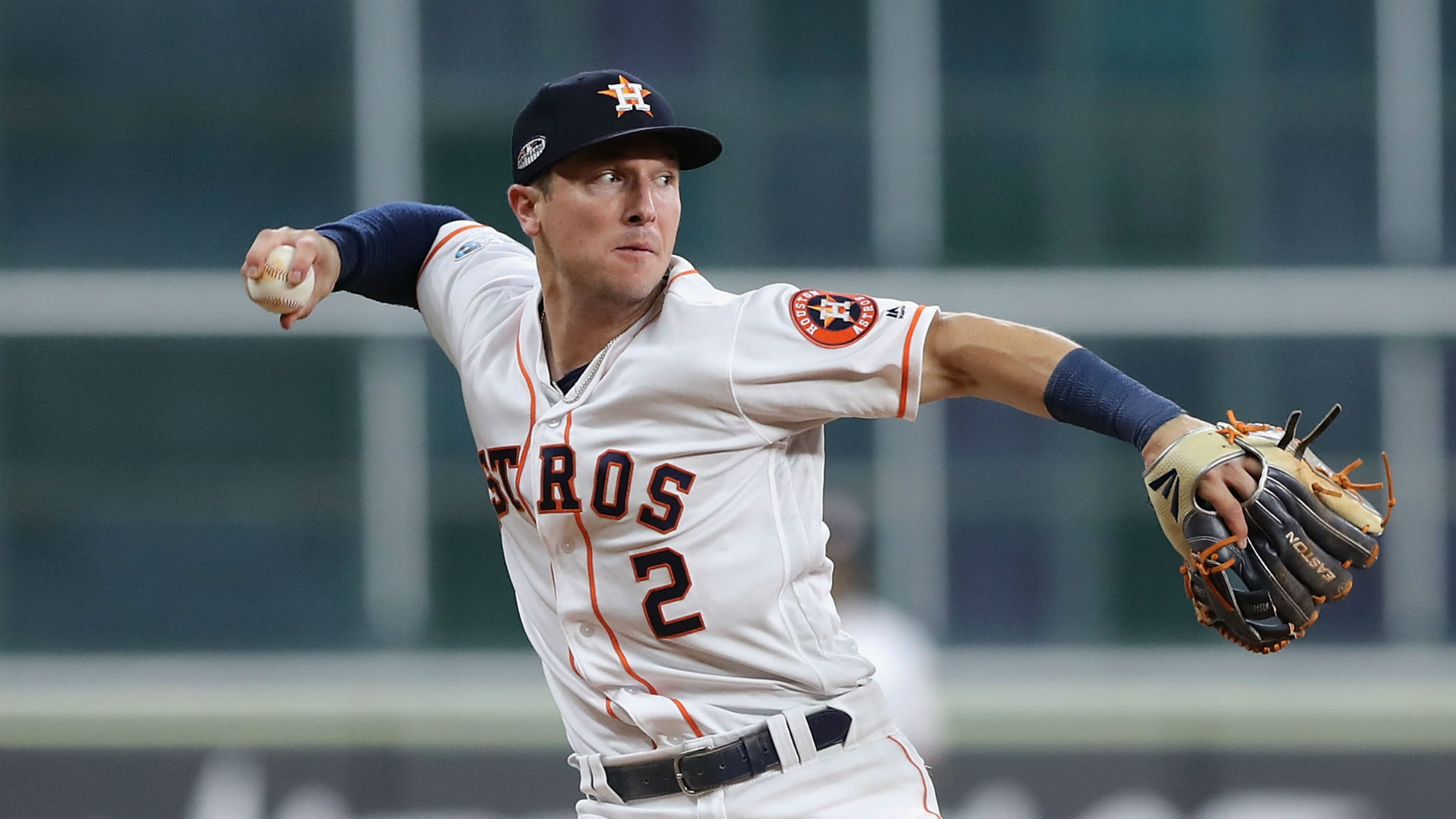 Bregman, 24, had arthroscopic surgery Friday on his right elbow to remove loose bodies.