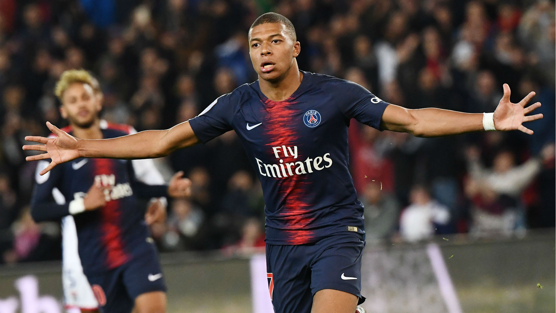 Paris Saint-Germain goalkeeper Gianluigi Buffon backed Kylian Mbappe to win the Ballon d'Or.