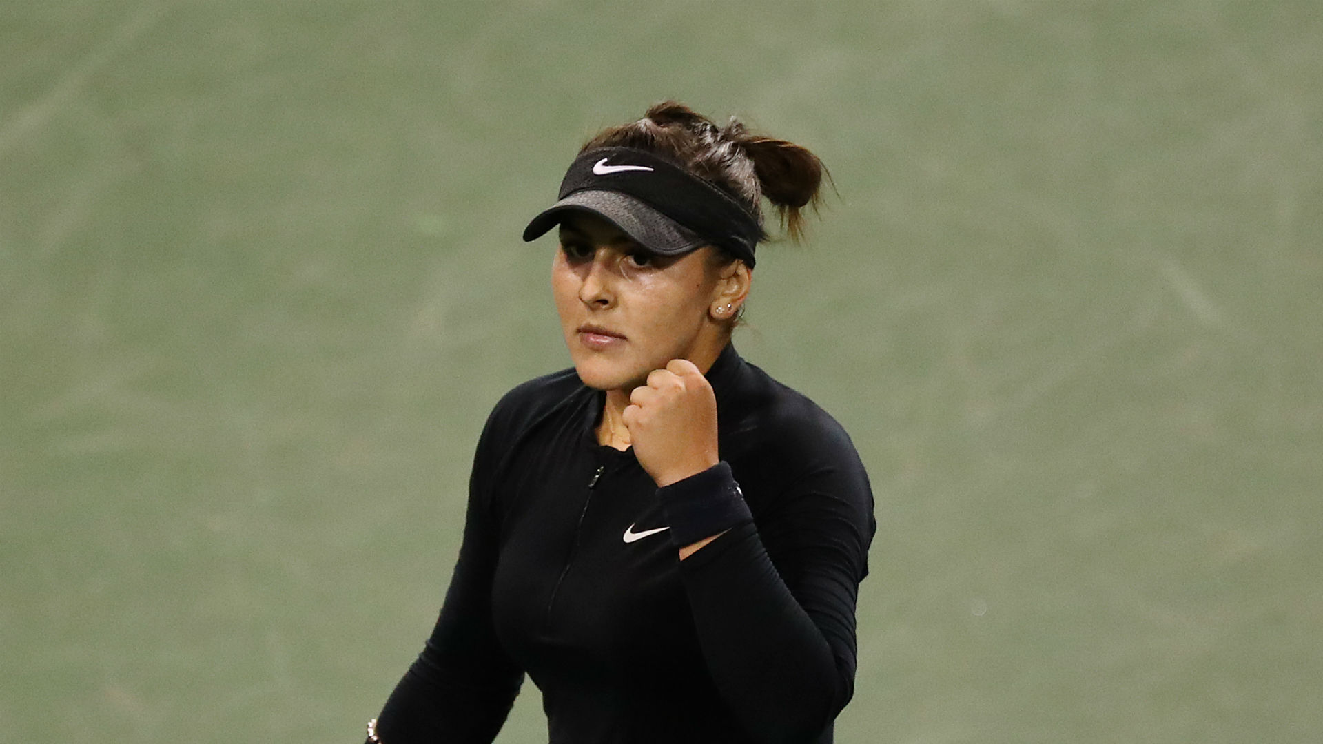 Who is Bianca Andreescu?