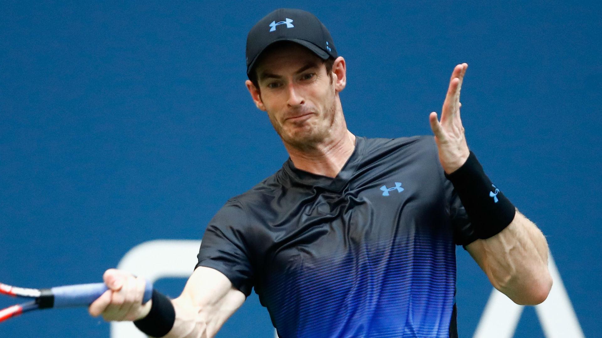 Murray jokes about Citi Open return