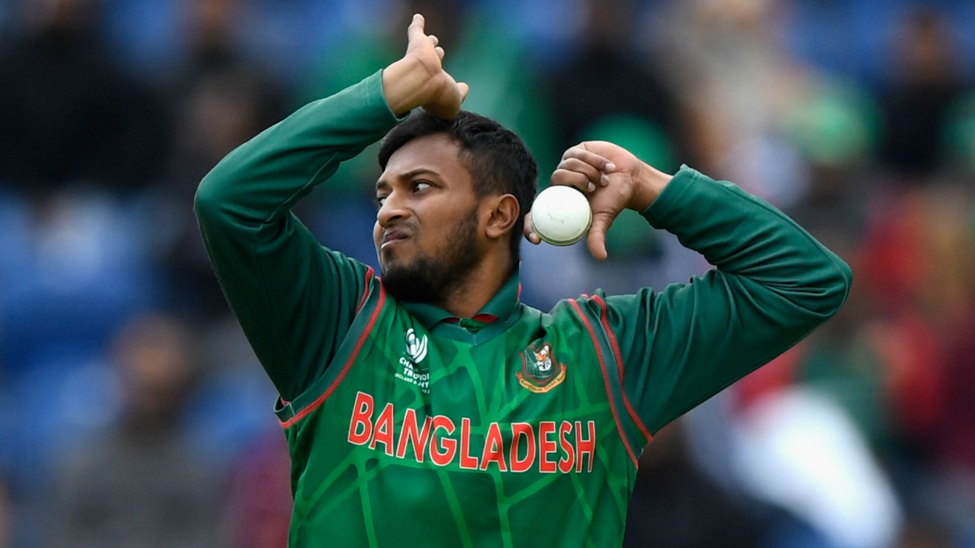 Bangladesh's easy ODI win over Ireland included an injury to star man Shakib Al Hasan, with the Cricket World Cup looming.