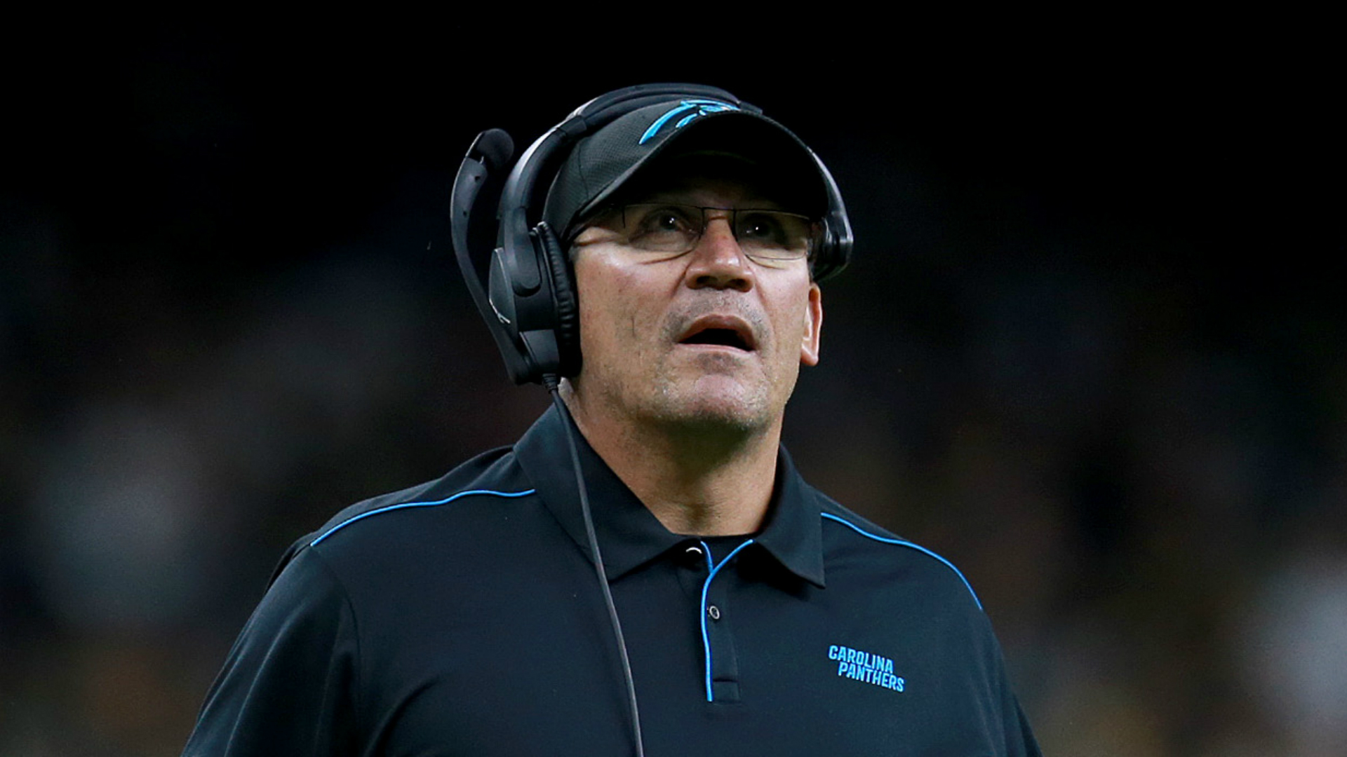 After nearly nine seasons at the helm, Ron Rivera's time as head coach of the Carolina Panthers has come to an end.