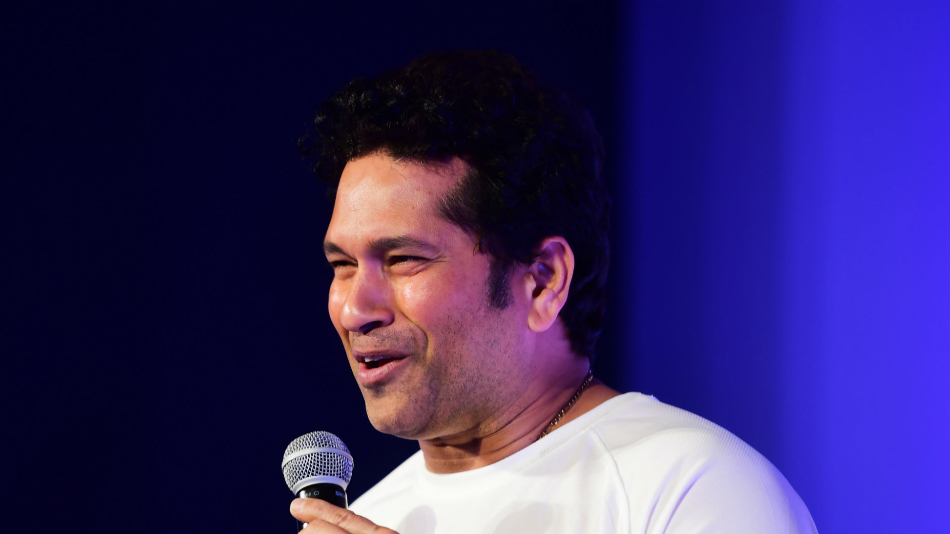 Sachin Tendulkar spent time in hospital on medical advice after testing positive for COVID-19, but he is now back home and resting up.