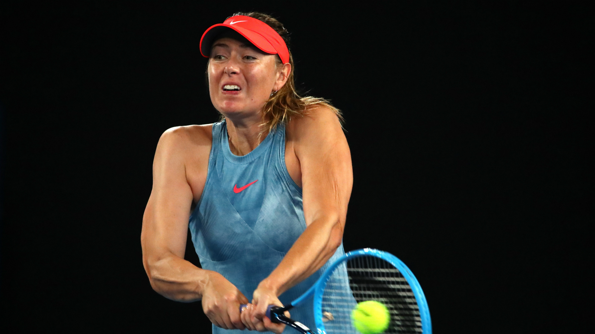 Sharapova out of Stuttgart Open