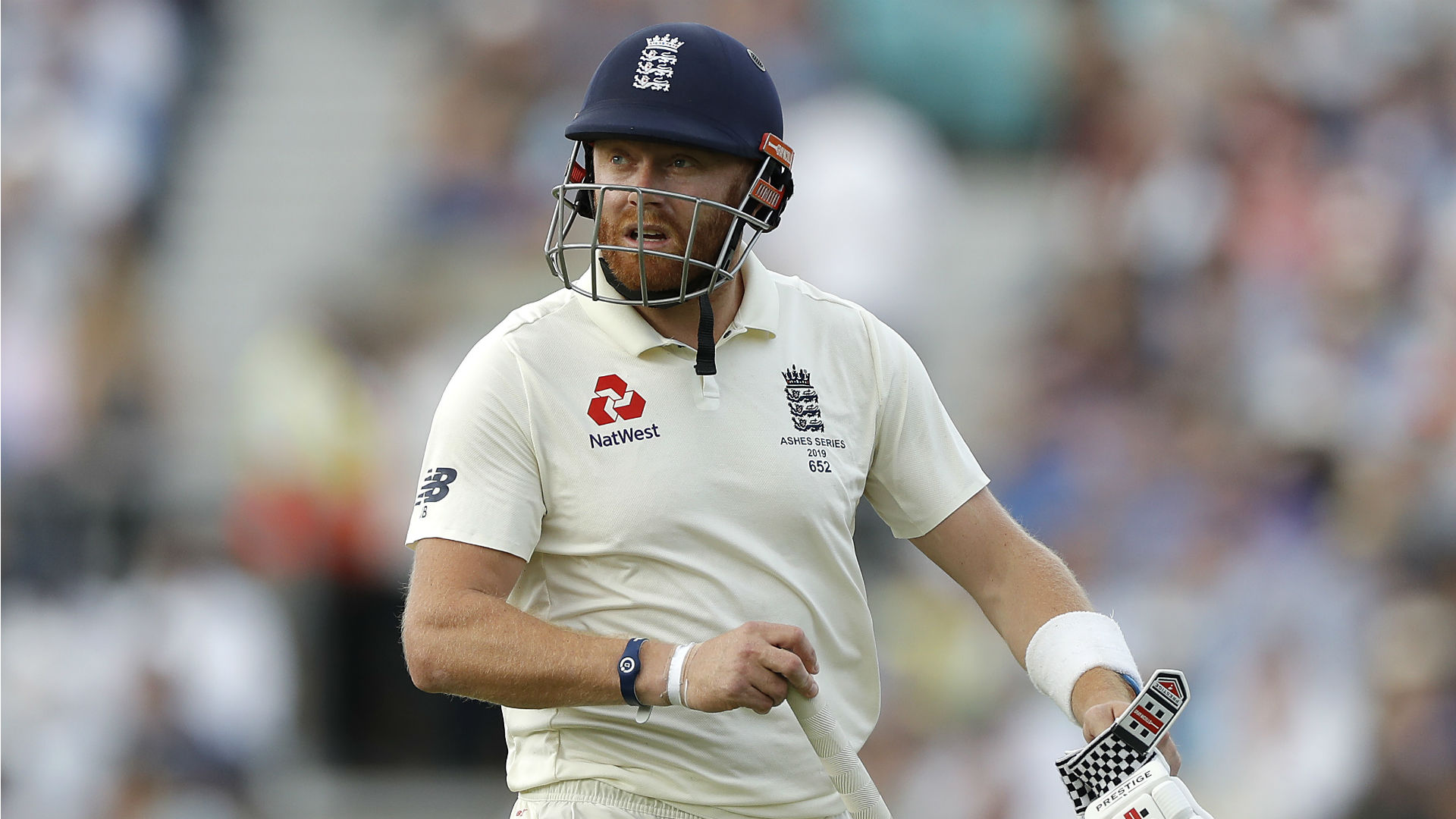 Jonny Bairstow will recover from his poor Test form if he has to replace Joe Denly during England's tour of New Zealand, says Alastair Cook.