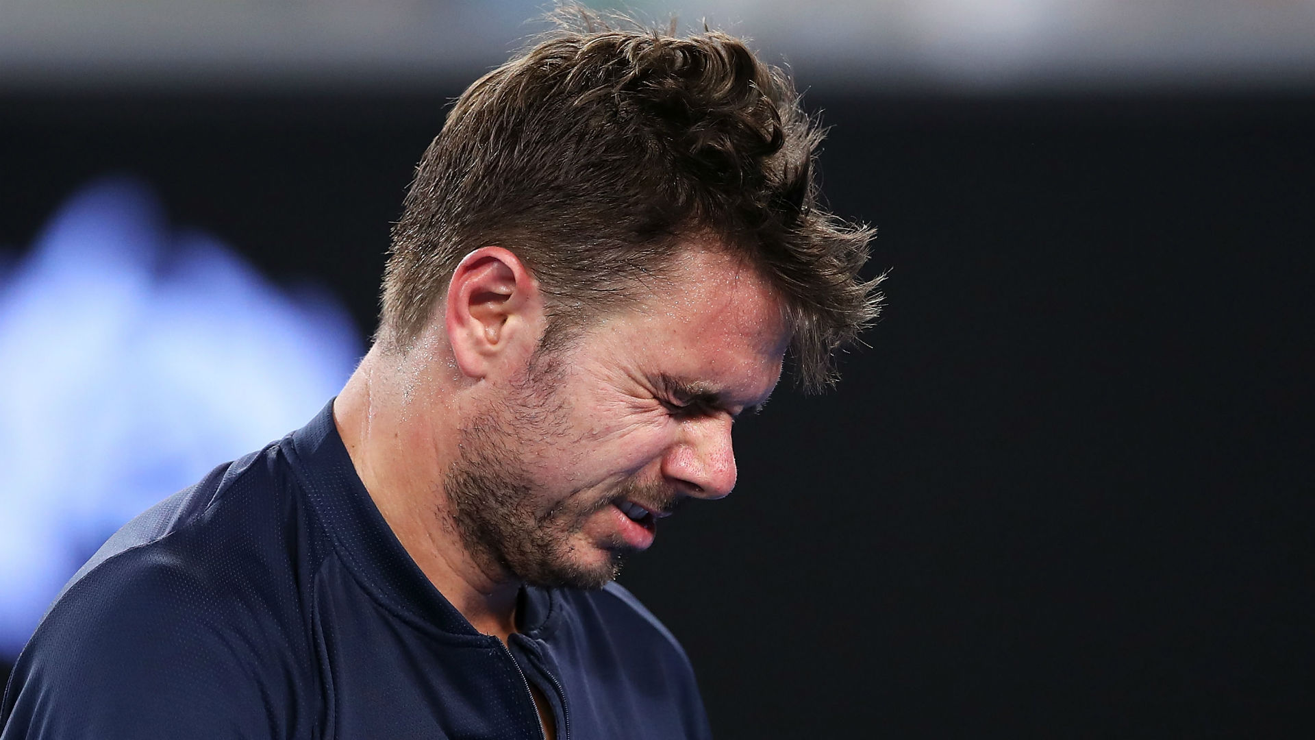 Stan Wawrinka feels he would be better off on the practice courts rather than playing at Indian Wells or in Miami.