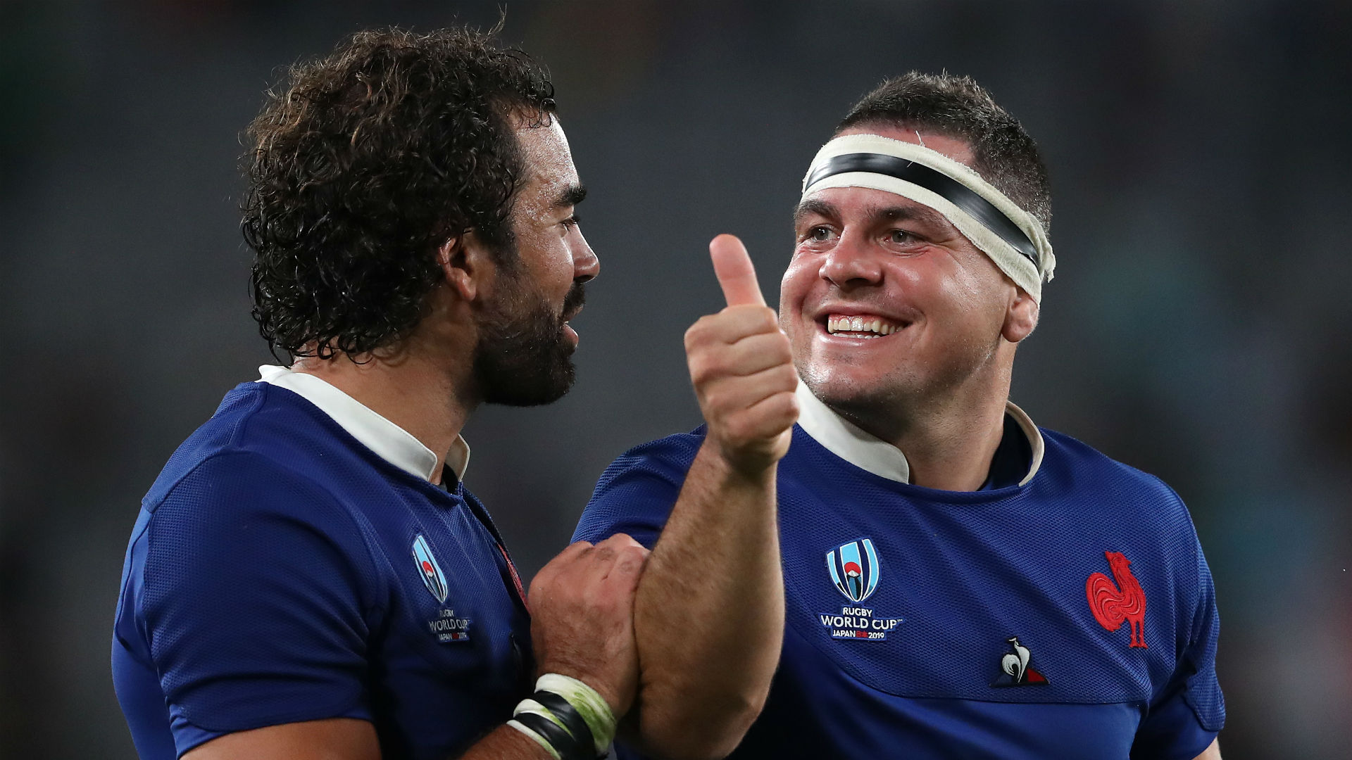 Having been left out of France's last two teams amid reports of a bust-up with his coach, Guilhem Guirado will lead Les Bleus against Wales.