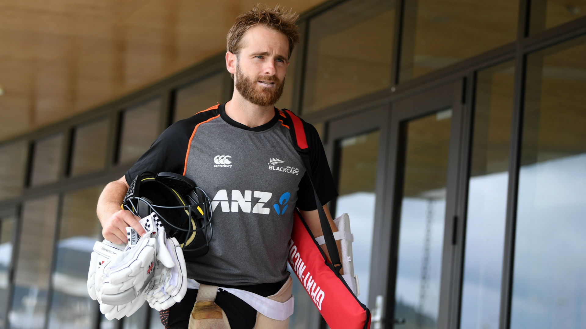Rapid New Zealand paceman Lockie Ferguson will not be unleashed on England in the first Test at Bay Oval.