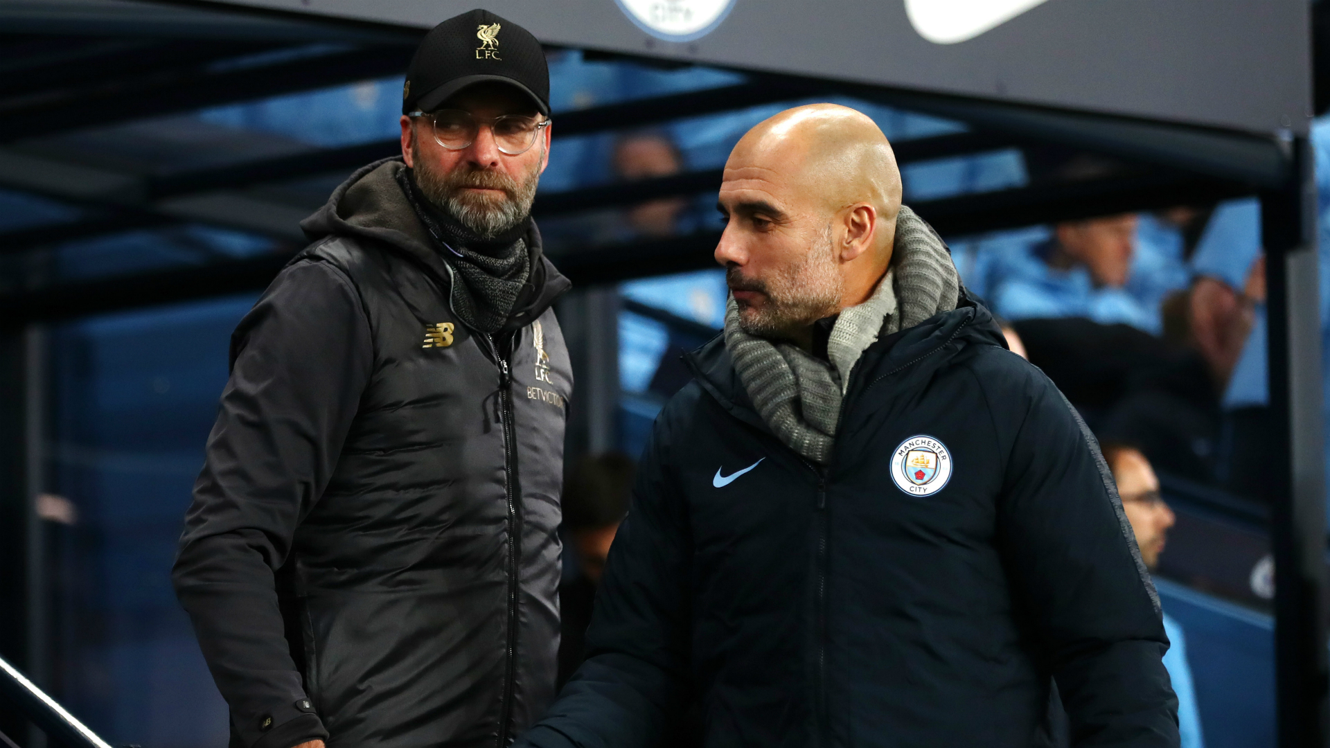 Following the announcement of the 2019-20 Premier League fixtures, we pick out key sequences for Manchester City and Liverpool.