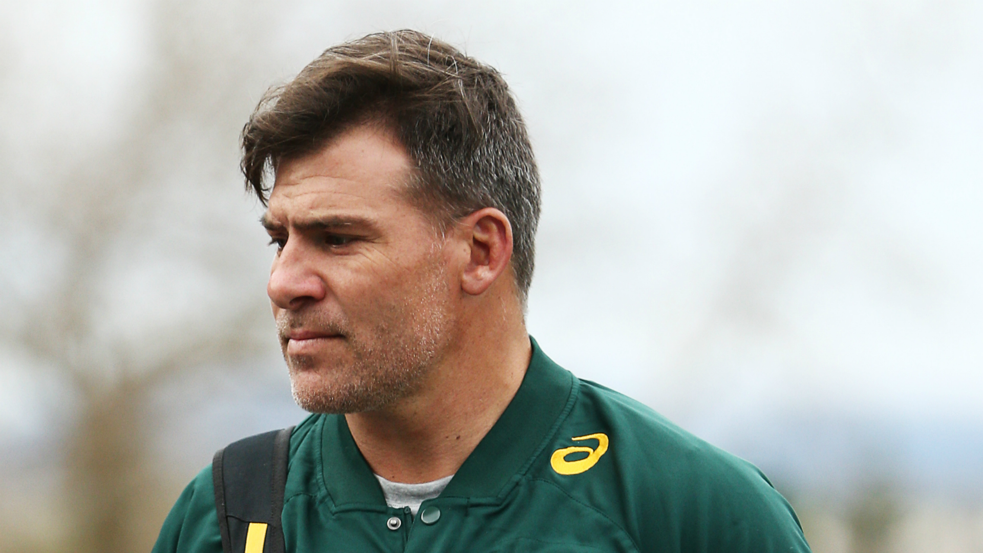 Rassie Erasmus has named Schalk Brits as captain for the Springboks in the last match before he selects his Rugby World Cup squad.