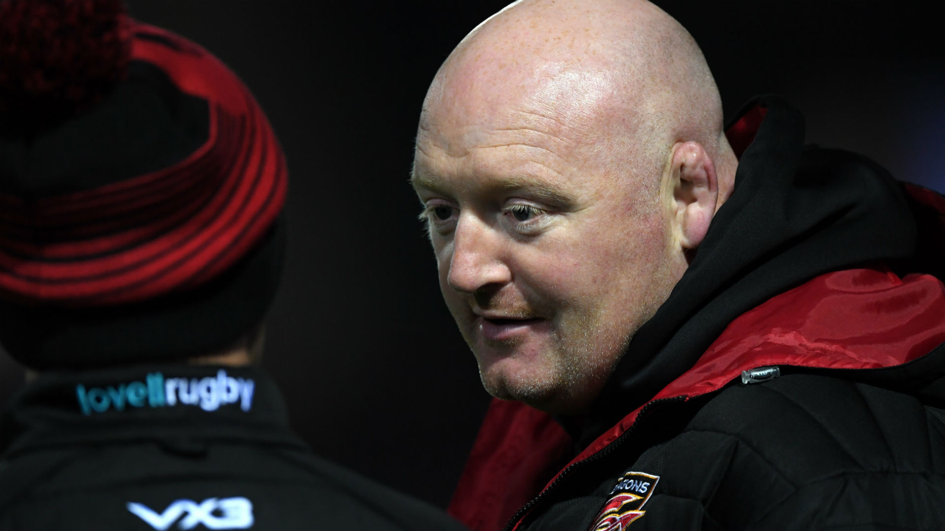Jackman leaves Dragons role