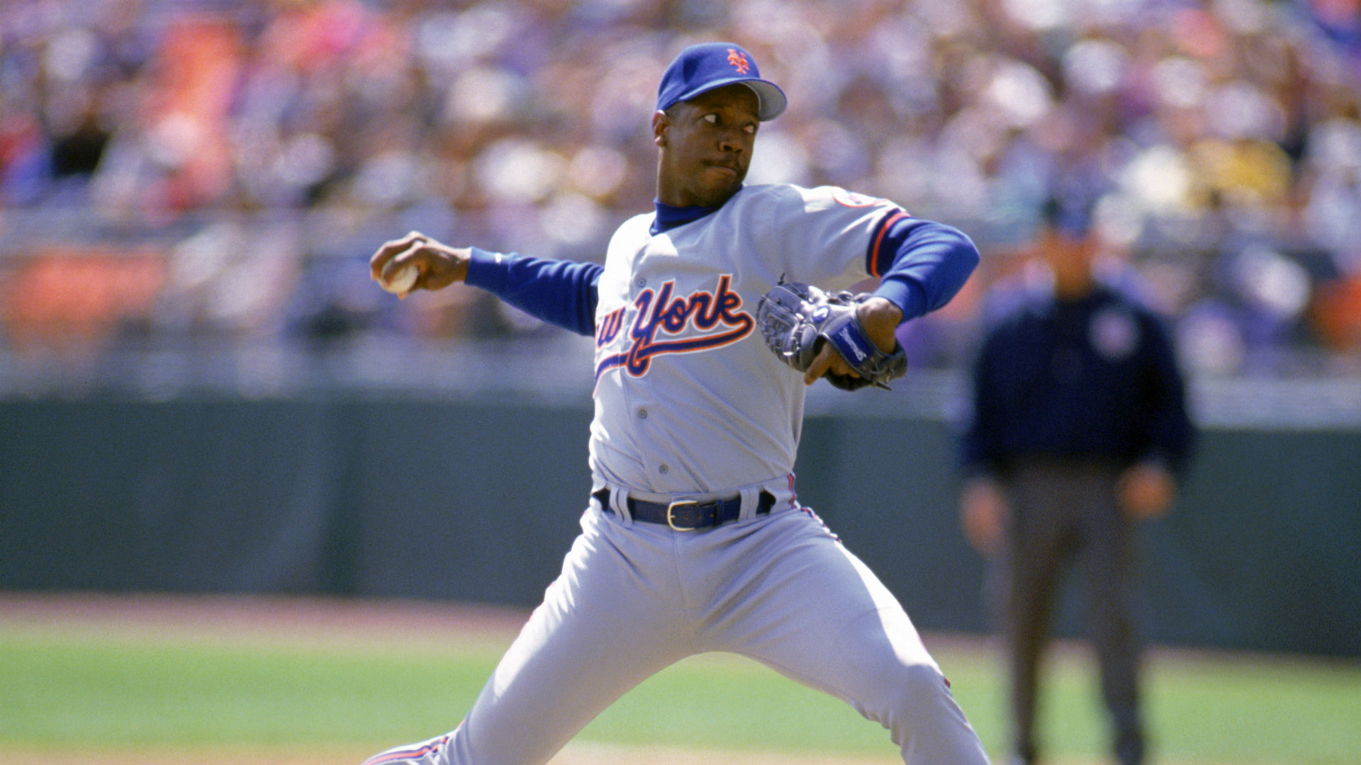 Gooden has struggled with substance abuse issues for years, and in 2006 served seven months in prison for a drug-related issue.