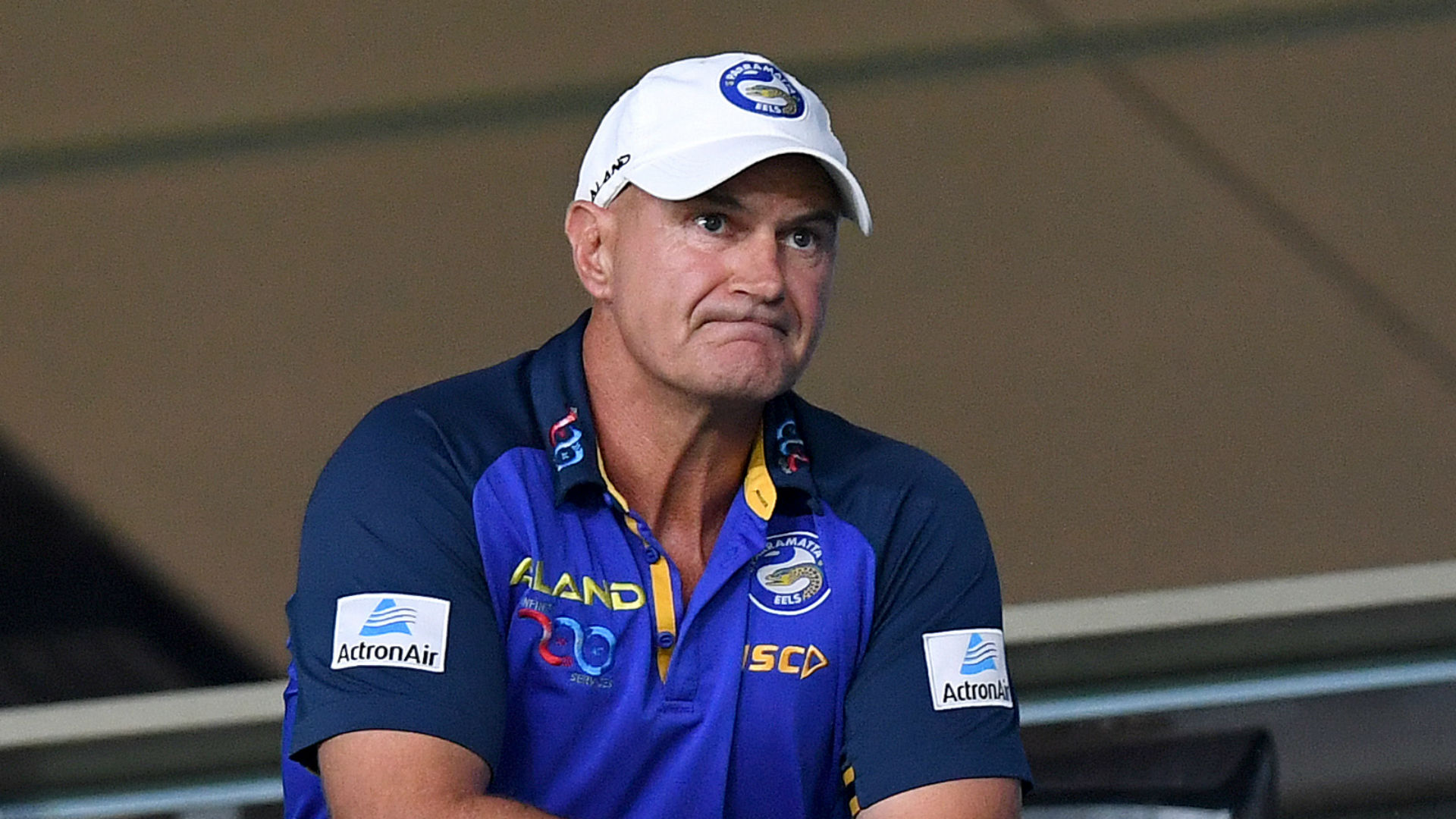 Coach Brad Arthur has been rewarded for turning around Parramatta Eels' fortunes with a contract extension.