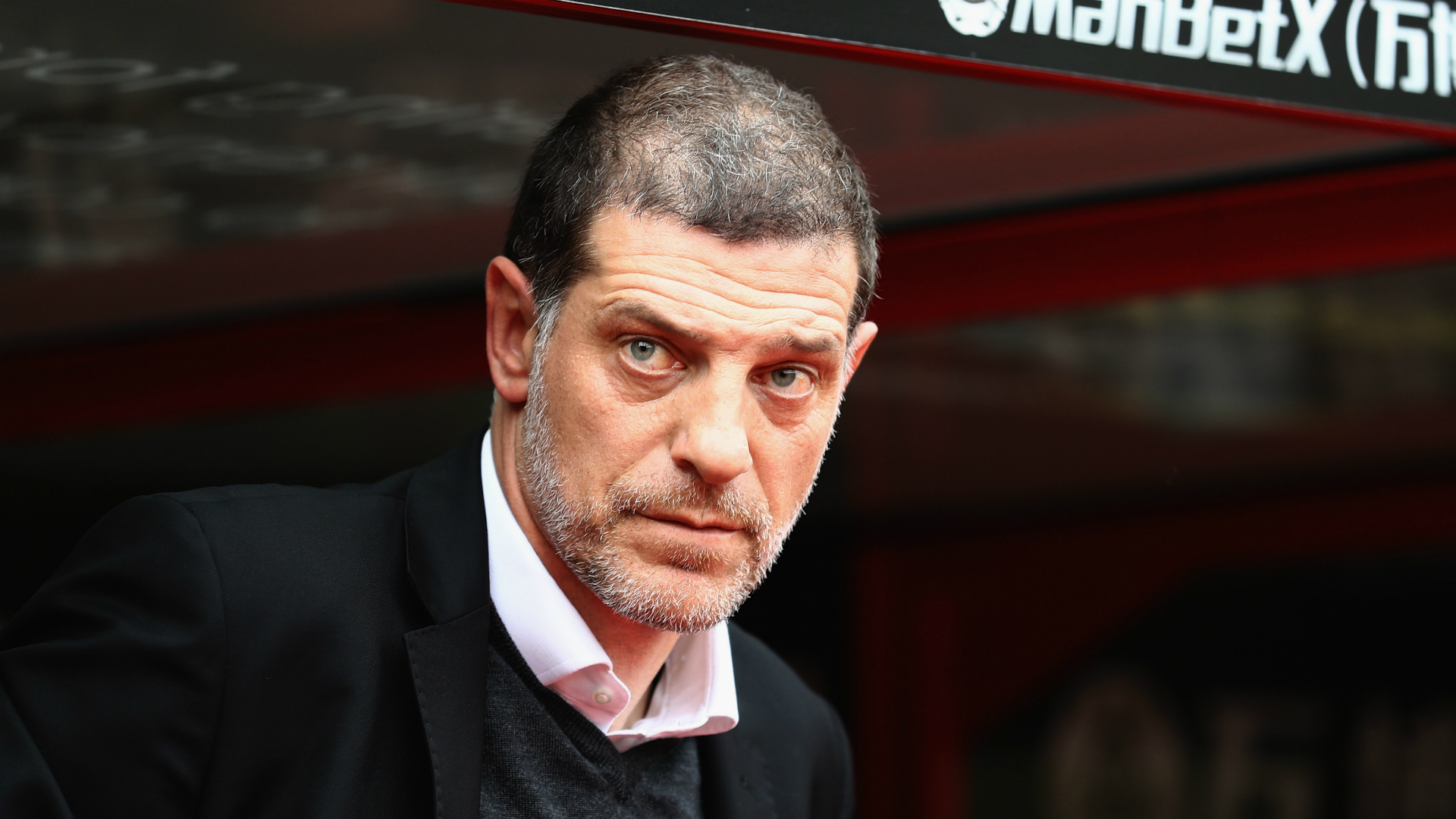 James Shan's temporary spell in charge of West Brom is over, with the Championship club appointing Slaven Bilic.