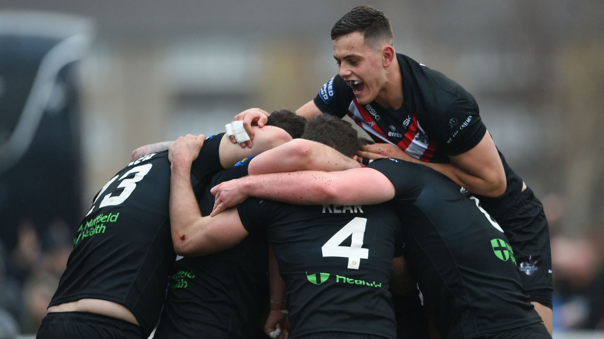 St Helens have only lost three games all year in Super League, but two of those defeats have come at London Broncos.