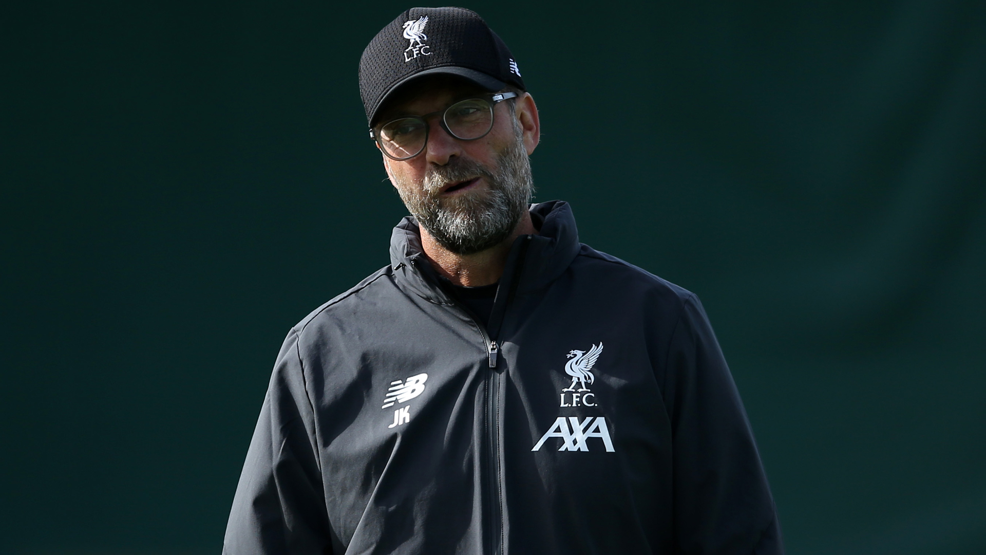 Liverpool may be European champions, but Jurgen Klopp feels they are underdogs against Napoli.