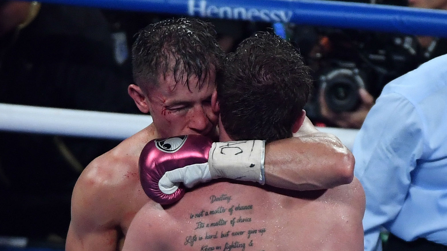 Saul Alvarez and Gennady Golovkin will be forever bound together after their latest epic. But can the rivalry have a satisfying conclusion?