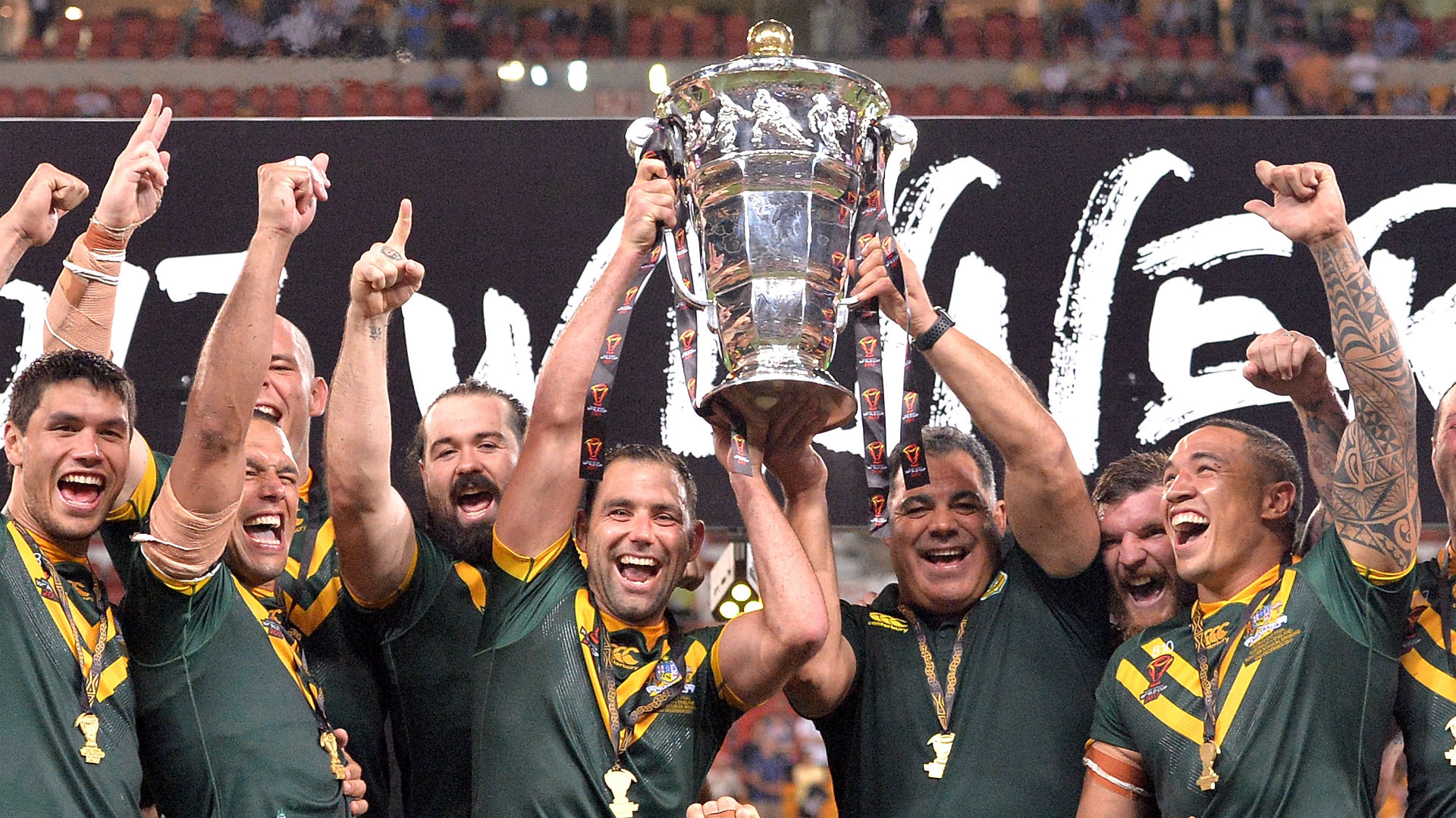 The worsening COVID-19 situation in the United Kingdom has been cited as a factor in Australia and New Zealand withdrawing from the RLWC.